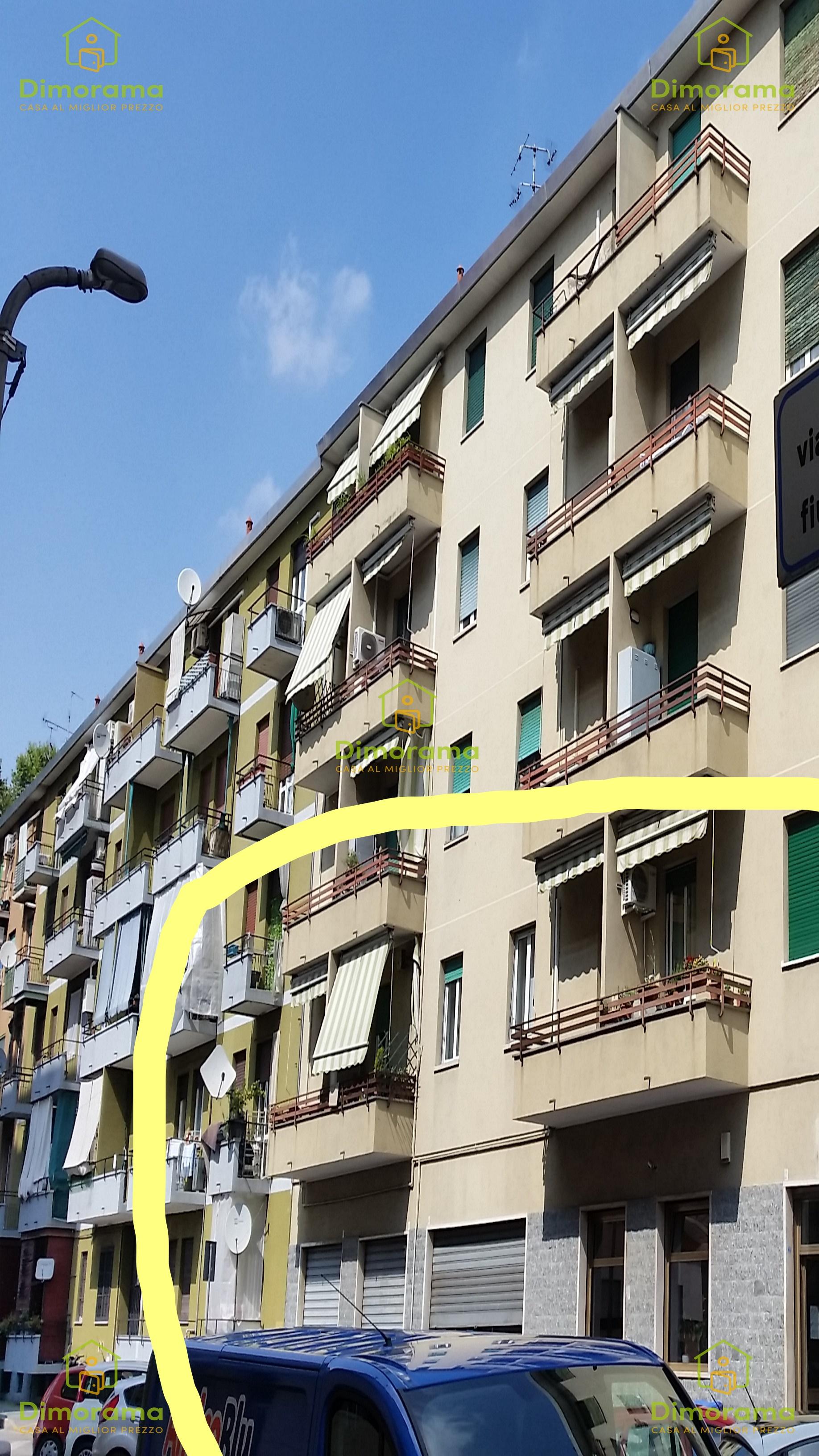 Appartamento in vendita Rif. 11444602