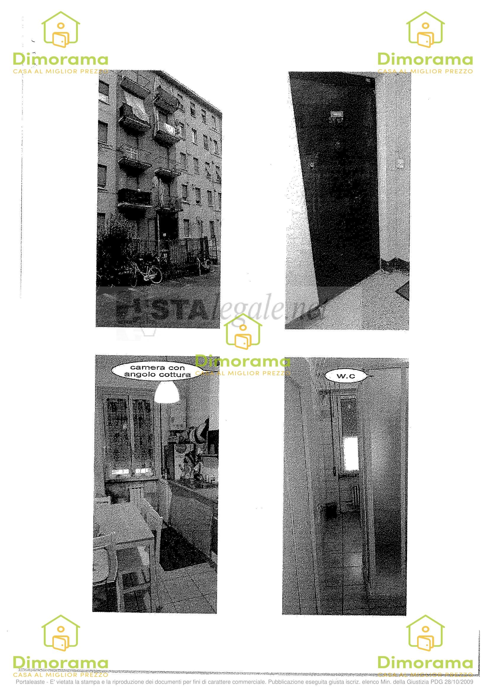 Appartamento in vendita Rif. 11485354
