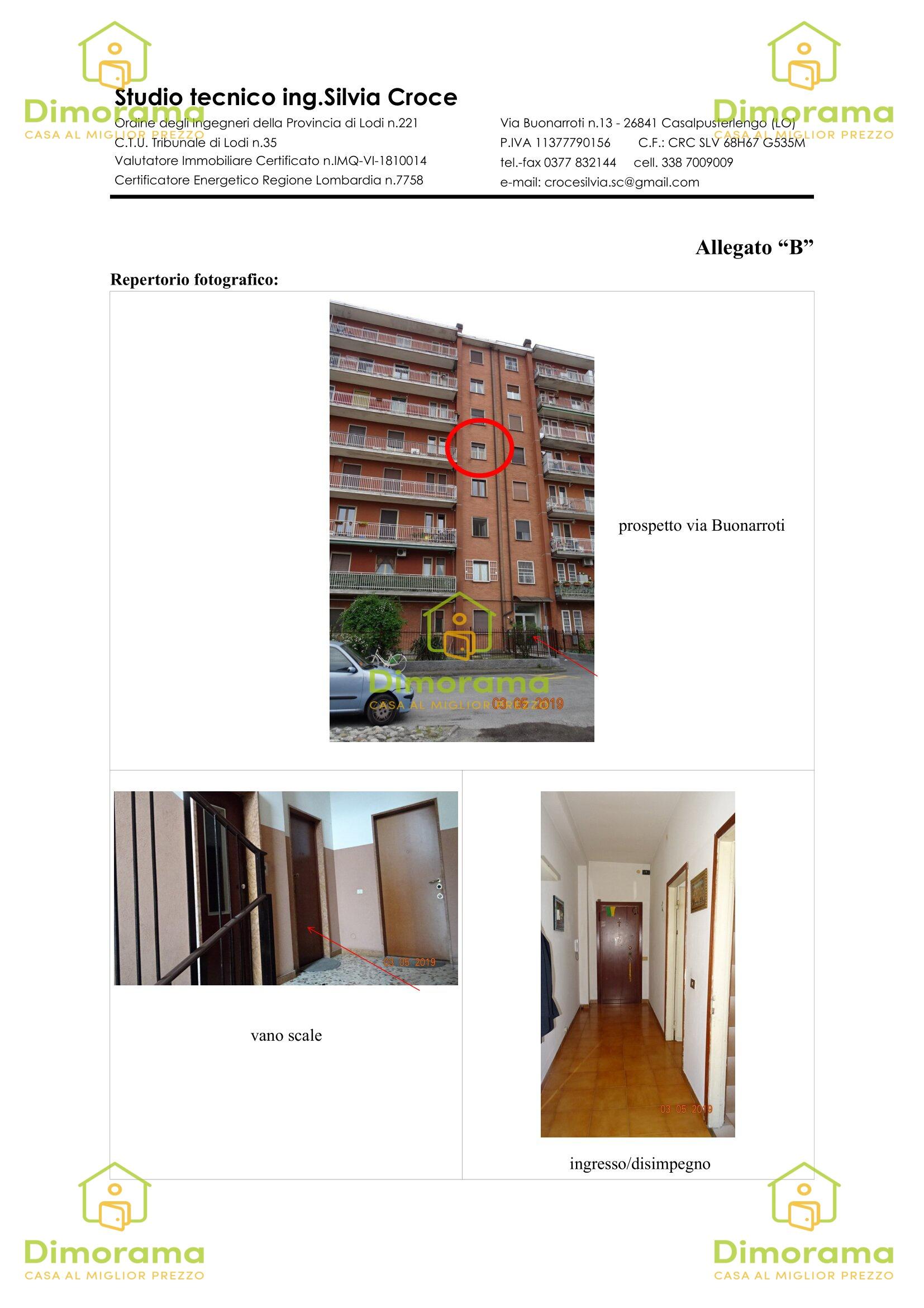 Appartamento in vendita Rif. 11492564