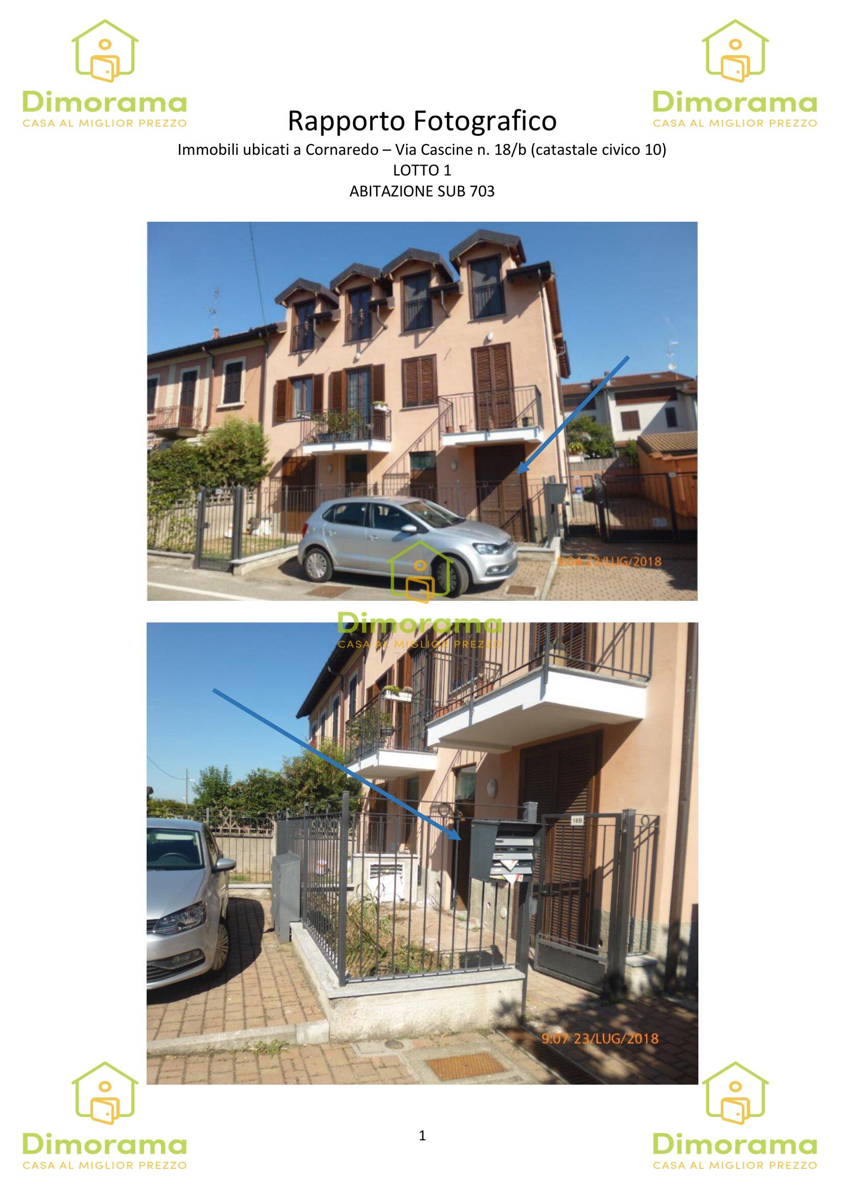 Appartamento in vendita Rif. 11999442