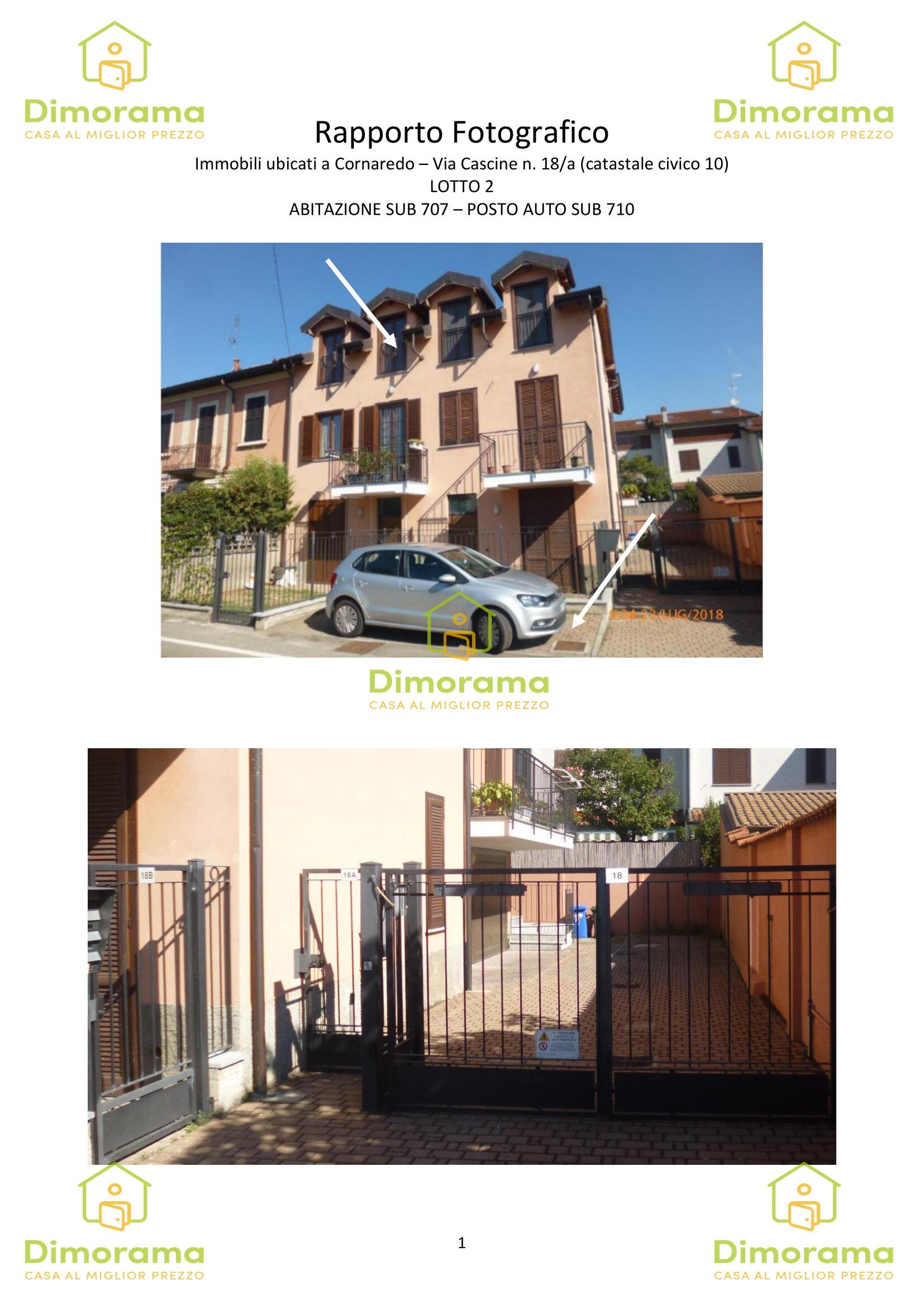 Appartamento in vendita Rif. 11999443