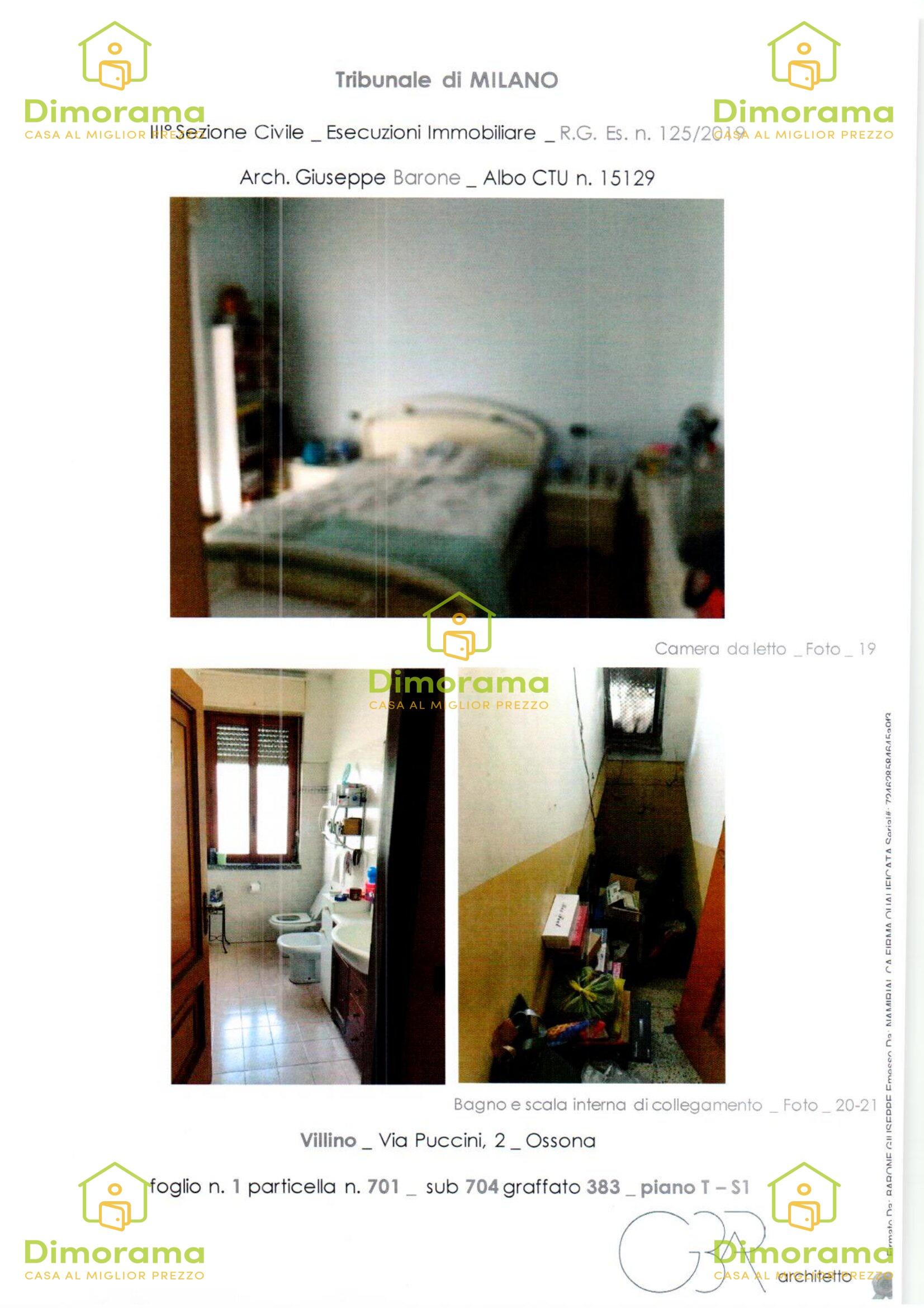 Appartamento in vendita Rif. 11492579