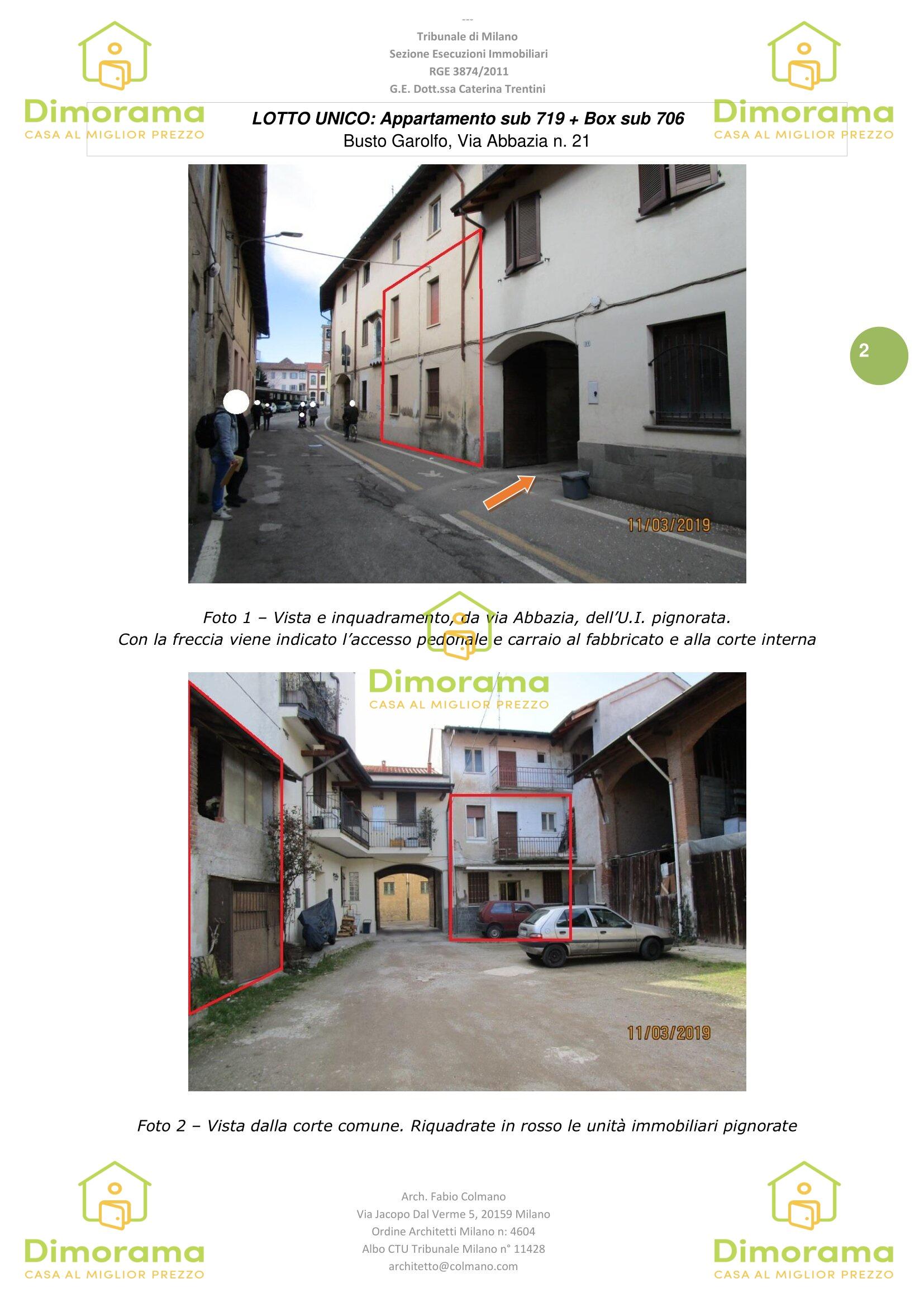 Appartamento in vendita Rif. 12100130