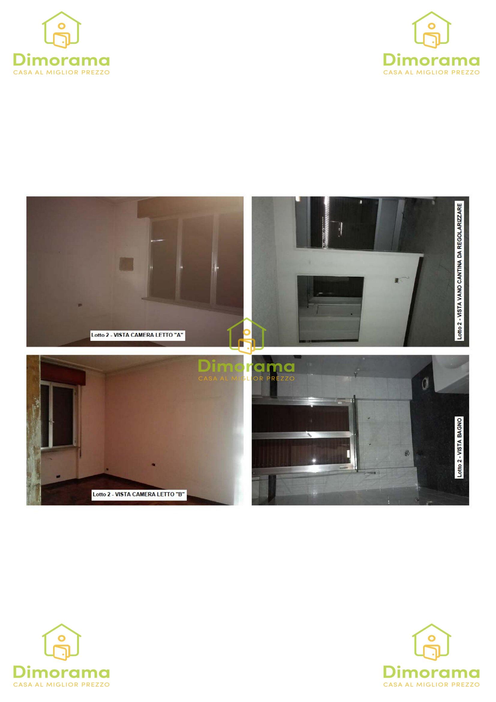 Appartamento in vendita Rif. 11500398