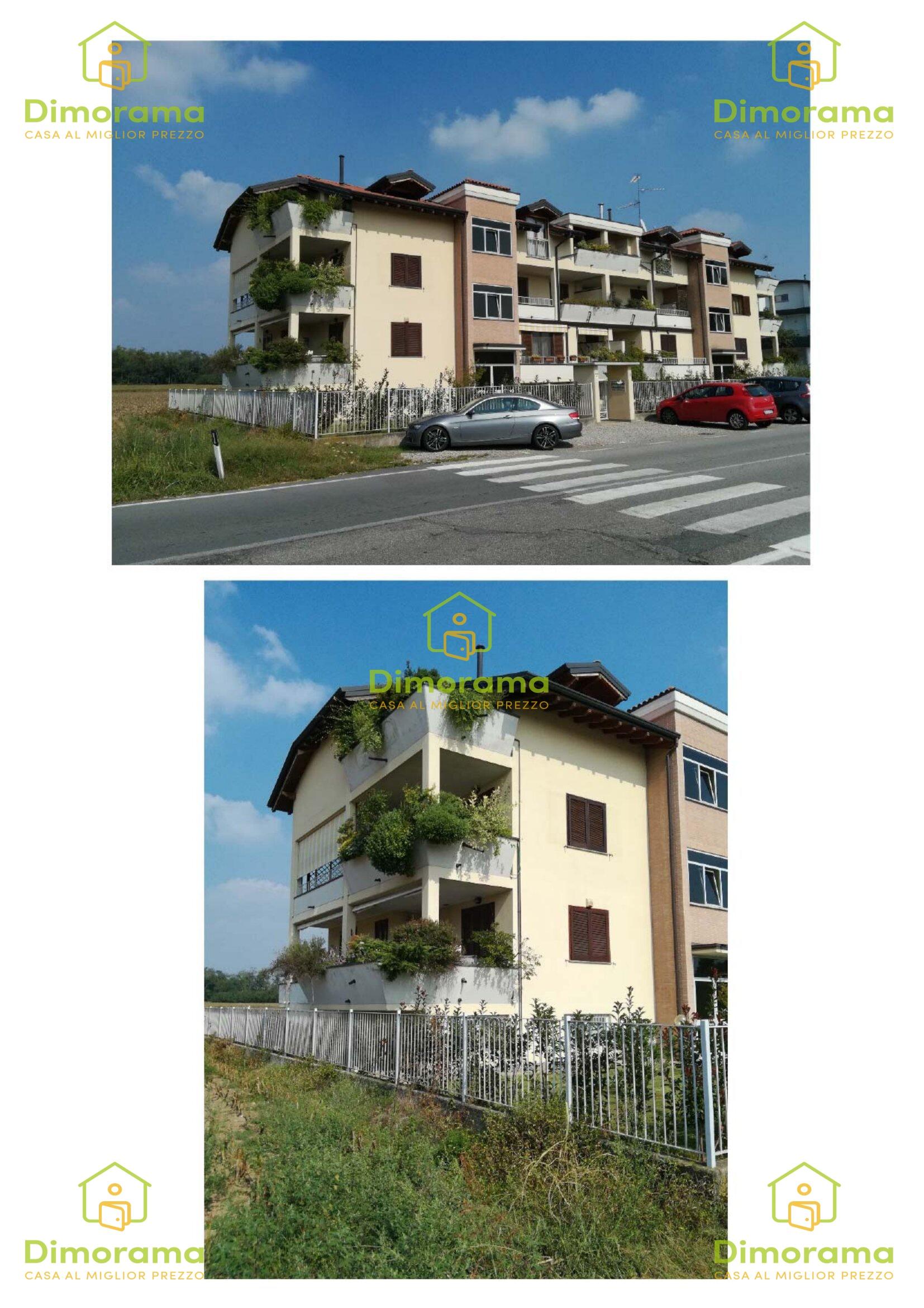 Appartamento in vendita Rif. 11500403