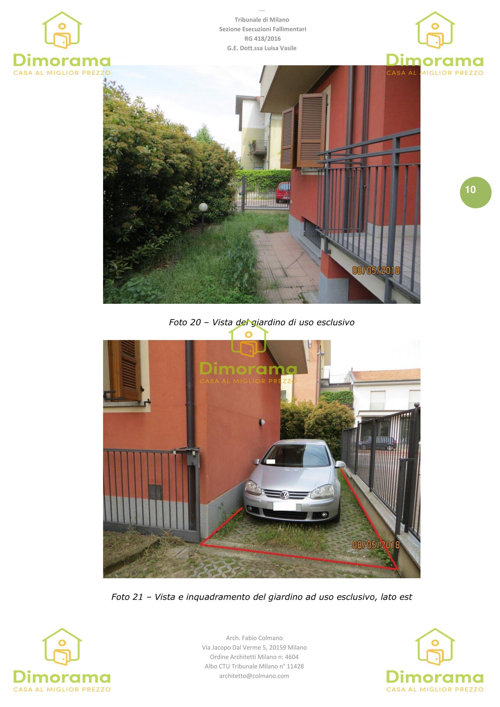 Appartamento in vendita Rif. 11510496