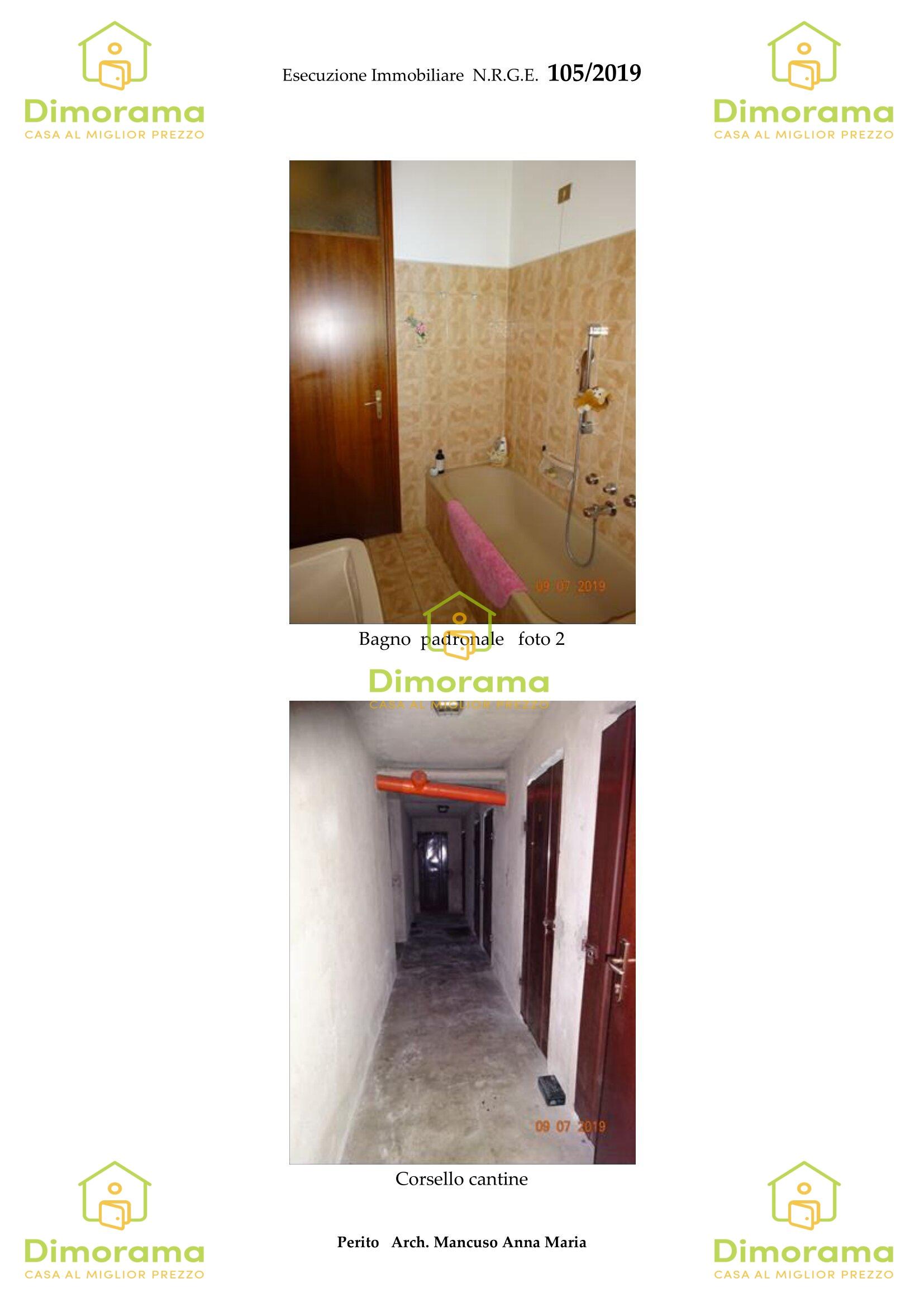 Appartamento in vendita Rif. 11542639