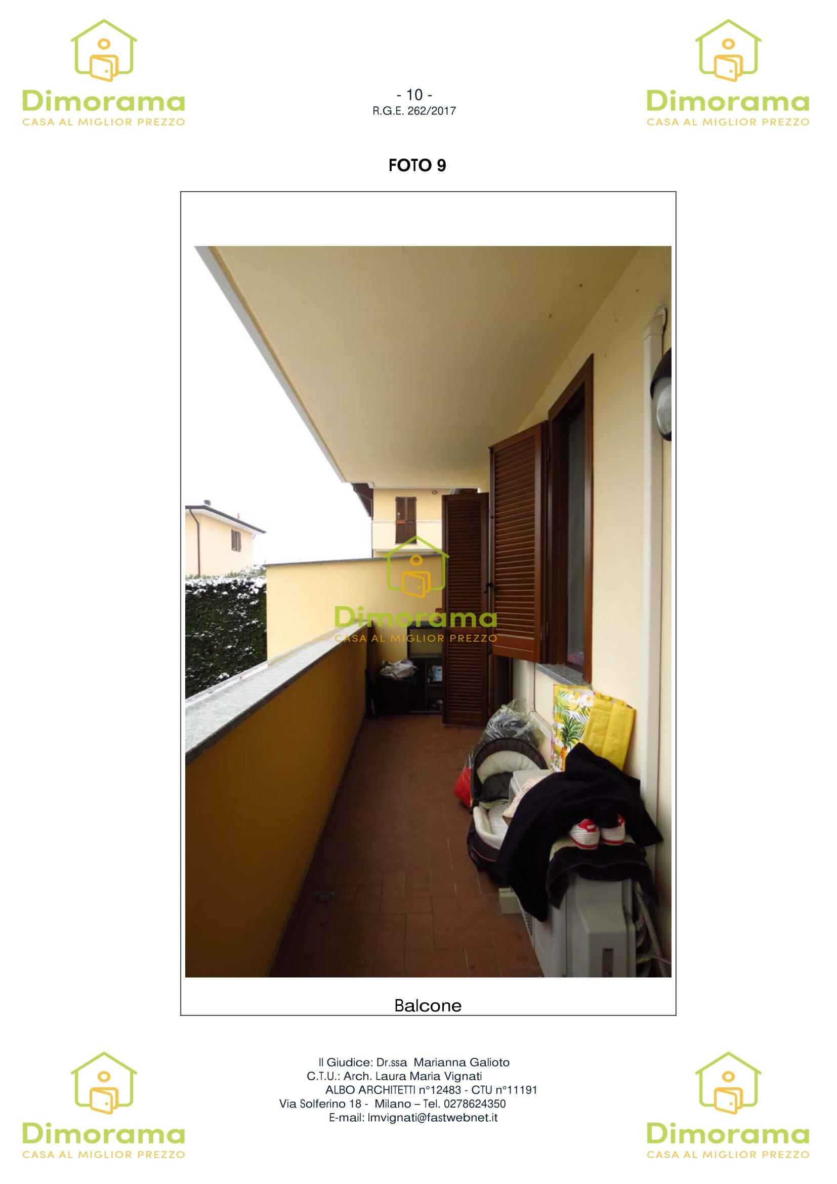 Appartamento in vendita Rif. 11542640