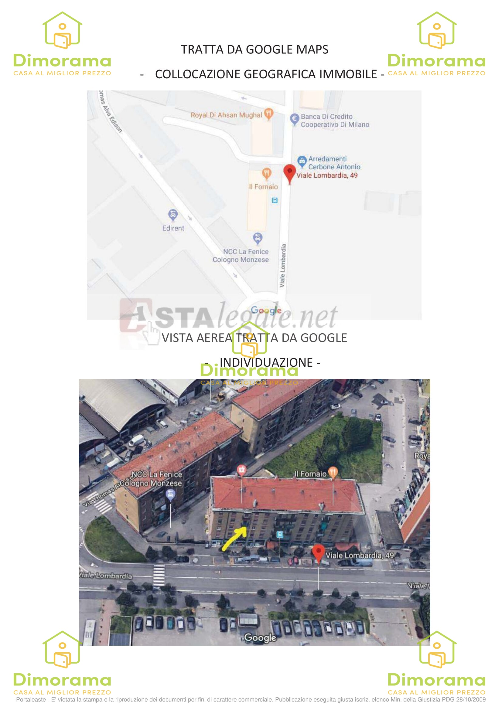 Appartamento in vendita Rif. 11585345