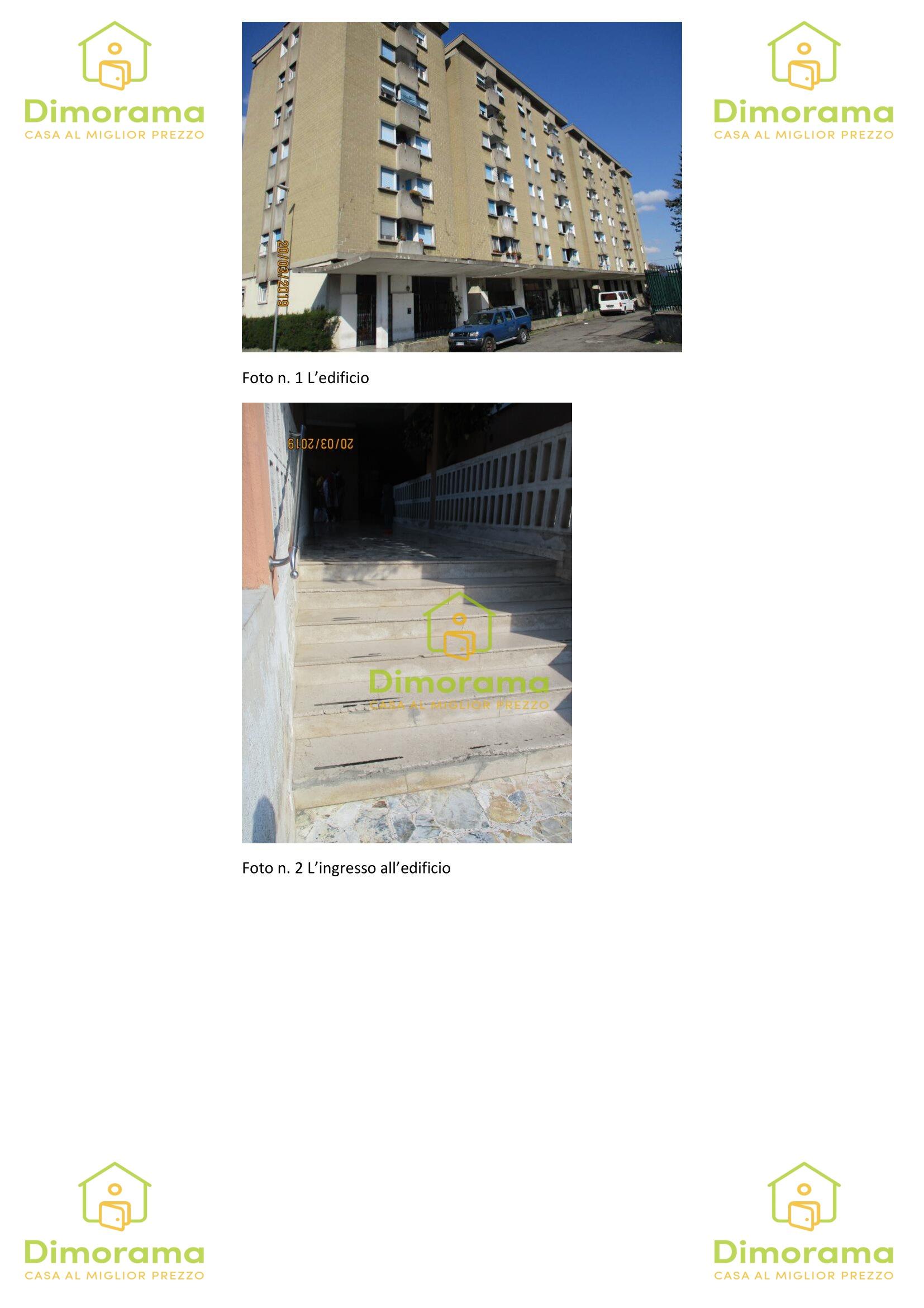 Appartamento in vendita Rif. 11593246