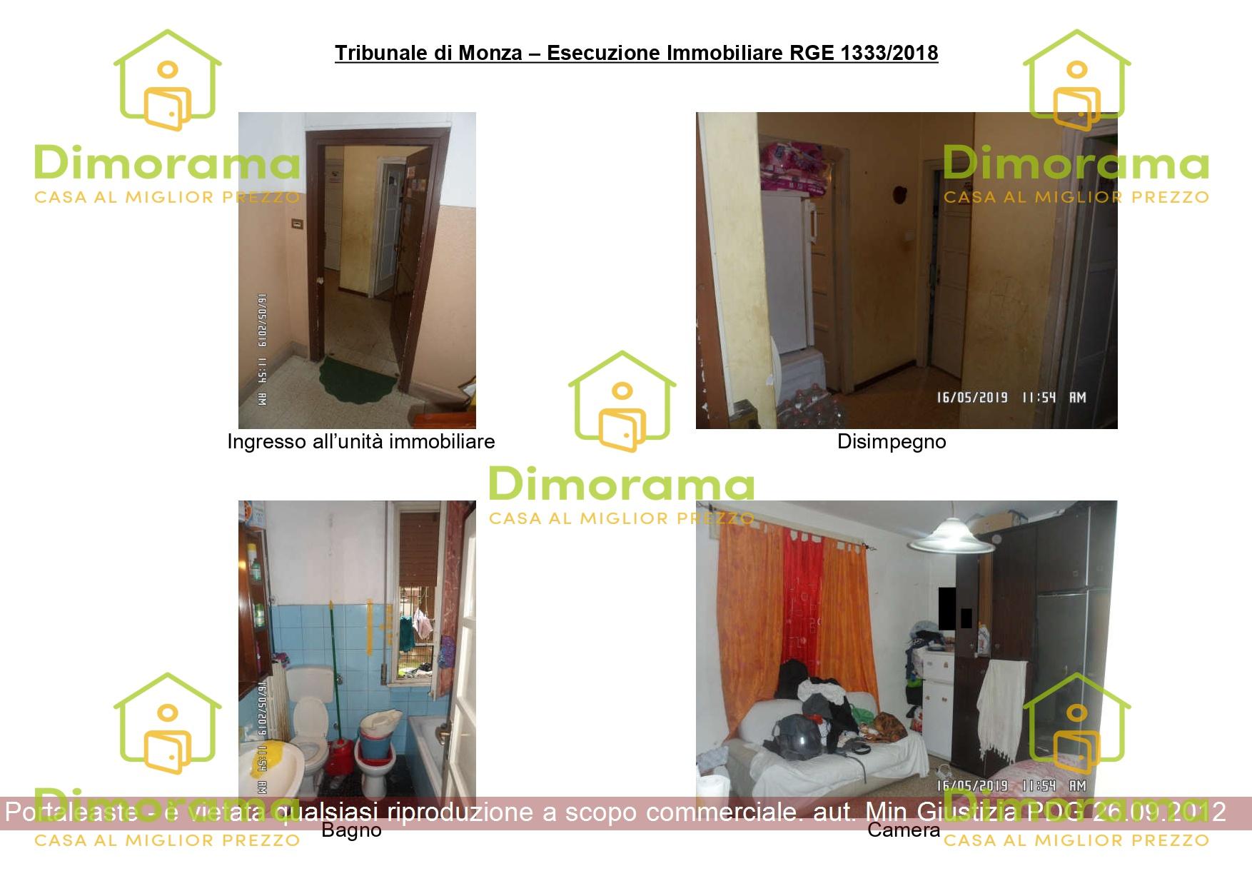 Appartamento in vendita Rif. 11631758