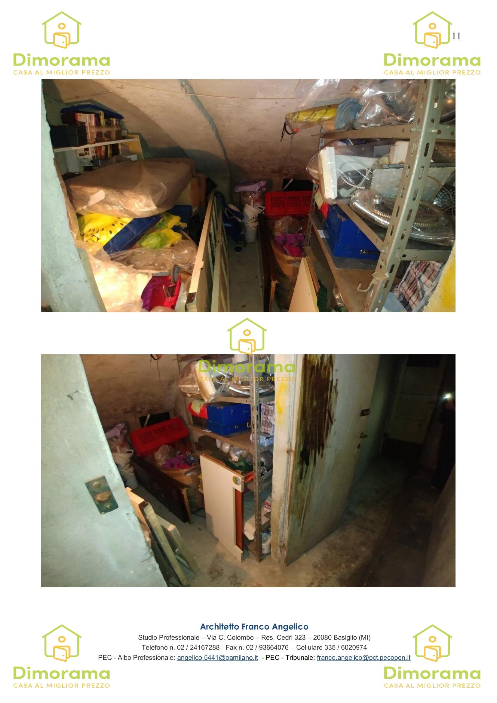 Appartamento in vendita Rif. 12317364