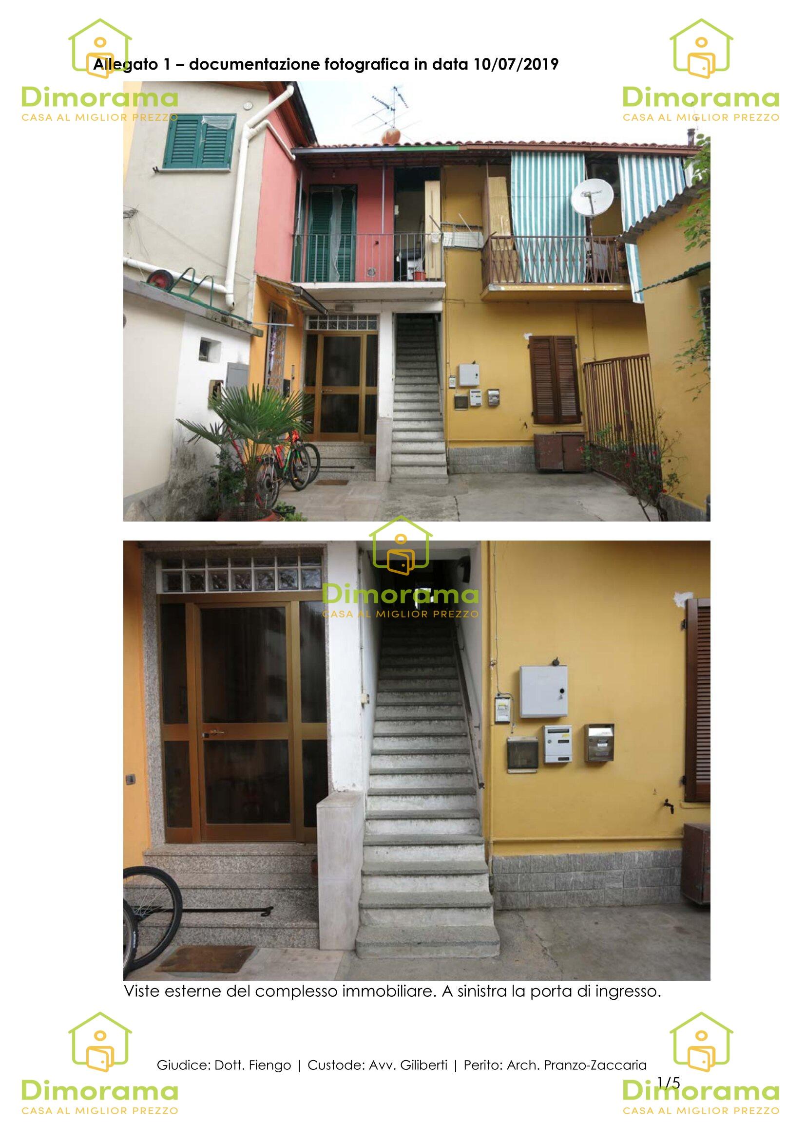 Appartamento in vendita Rif. 11716205