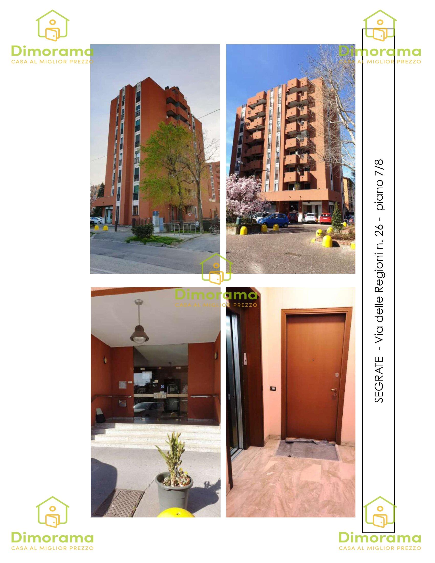 Appartamento in vendita Rif. 11741296