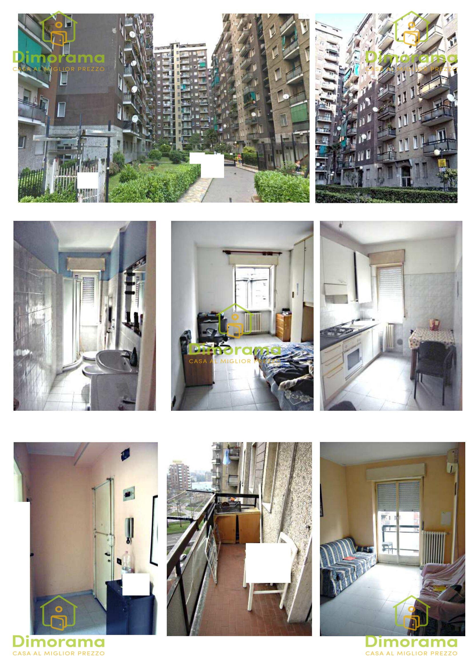 Appartamento in vendita Rif. 11741298