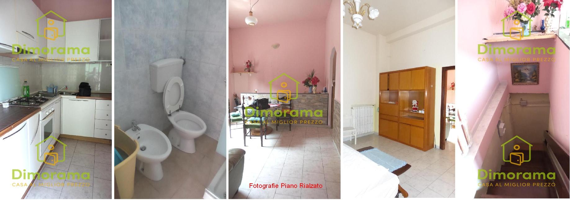 Appartamento in vendita Rif. 11741299