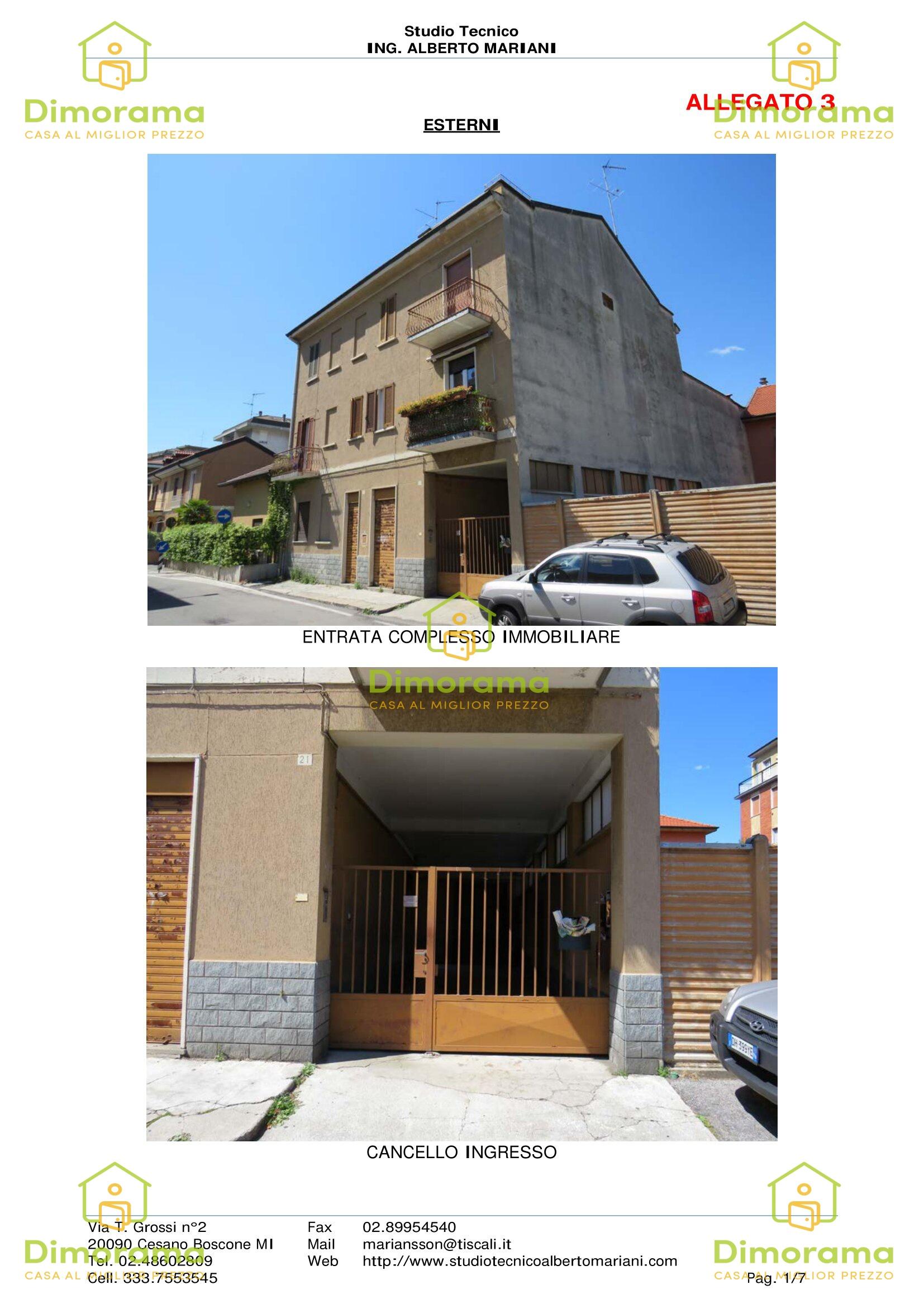 Appartamento in vendita Rif. 11741310