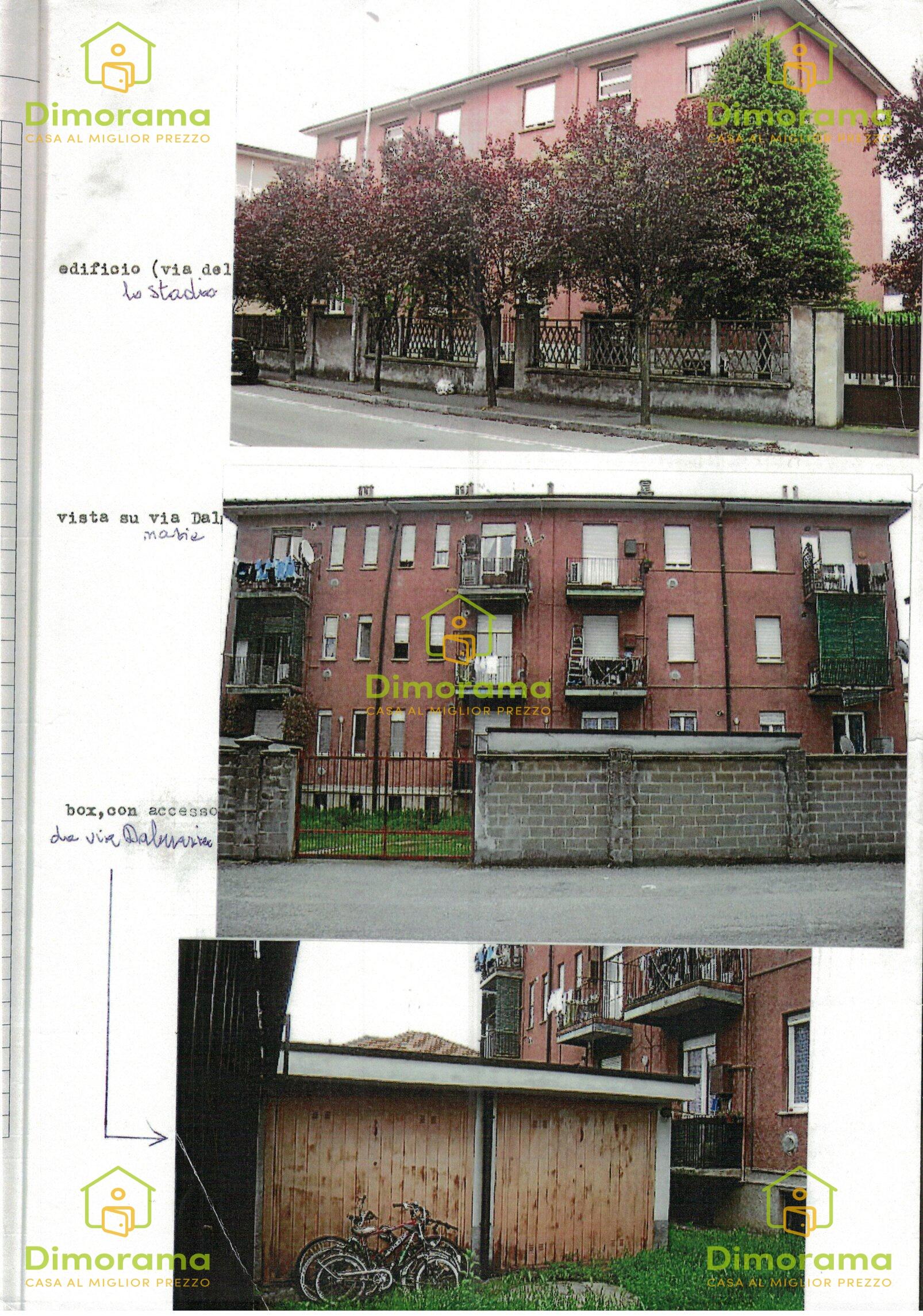 Appartamento in vendita Rif. 11787002