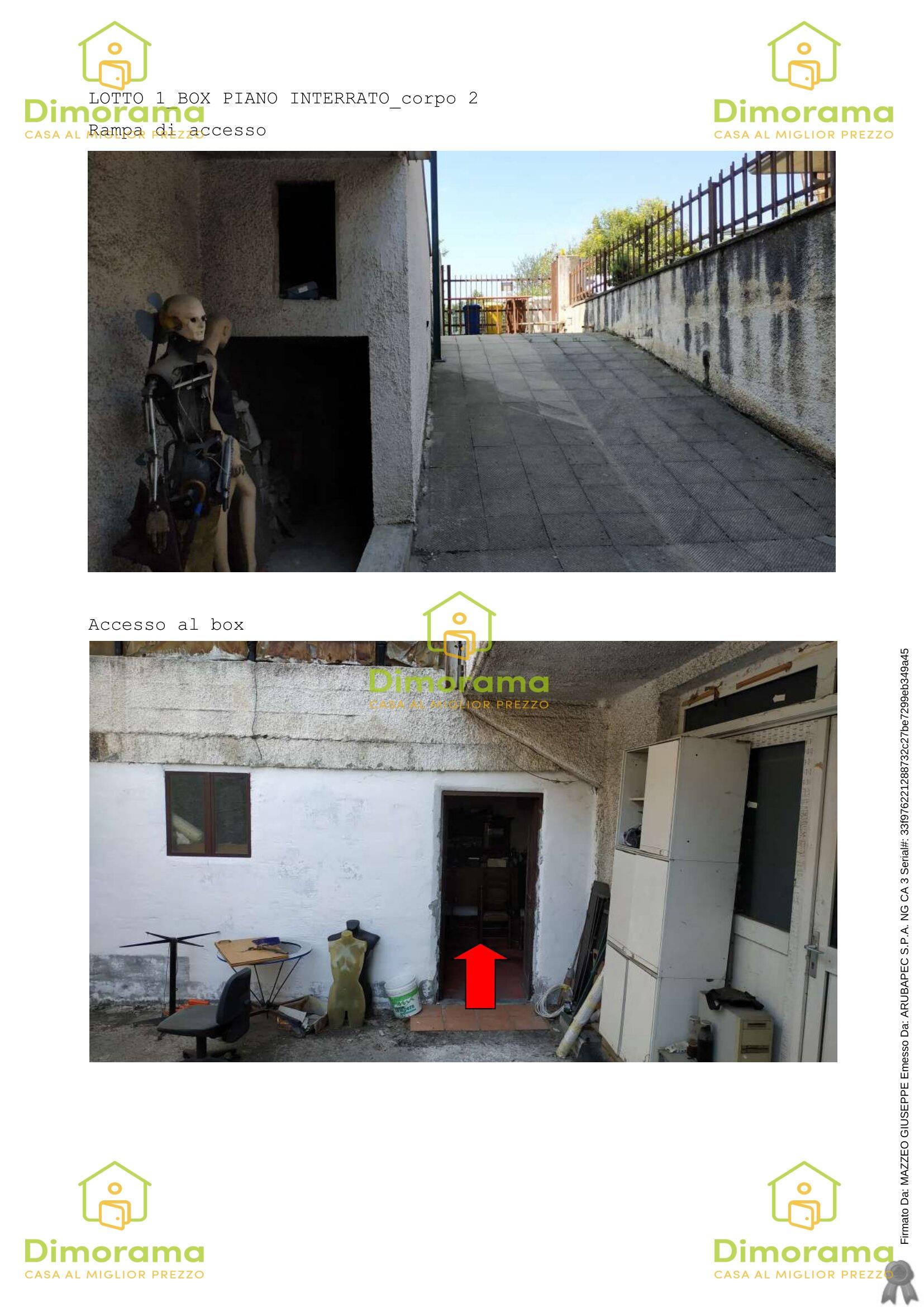 Appartamento in vendita Rif. 11787010