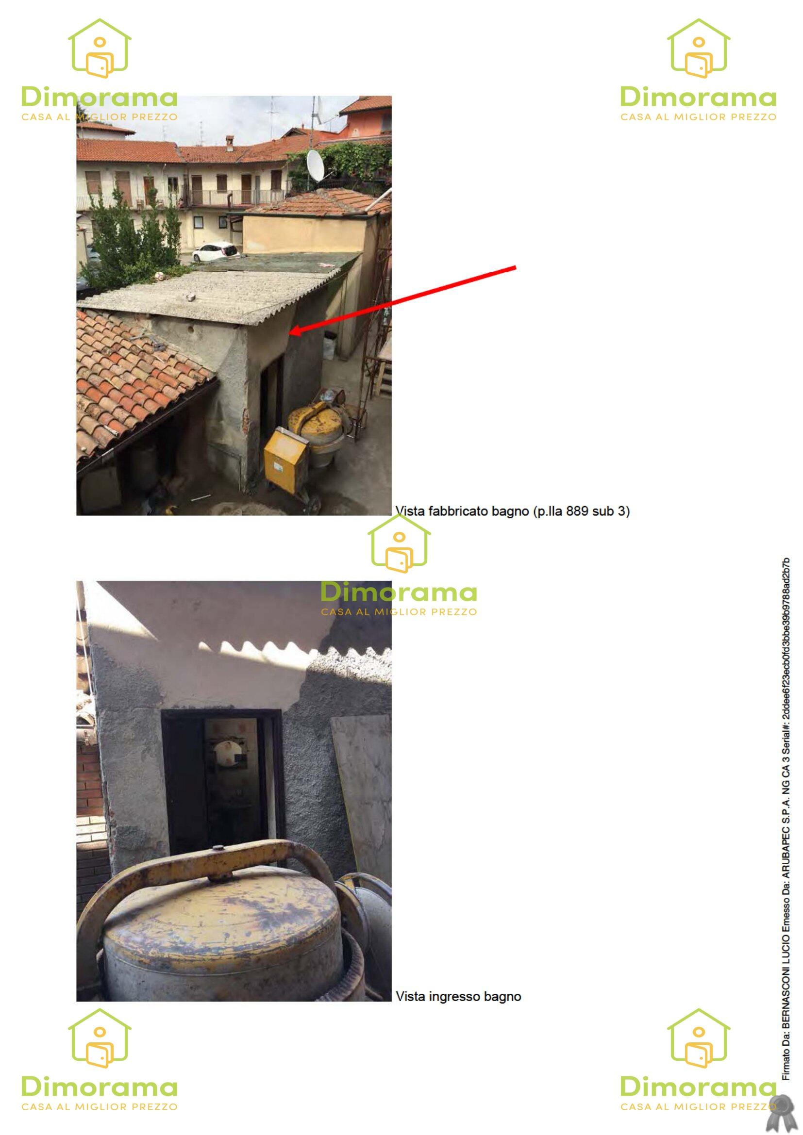 Appartamento in vendita Rif. 11794678