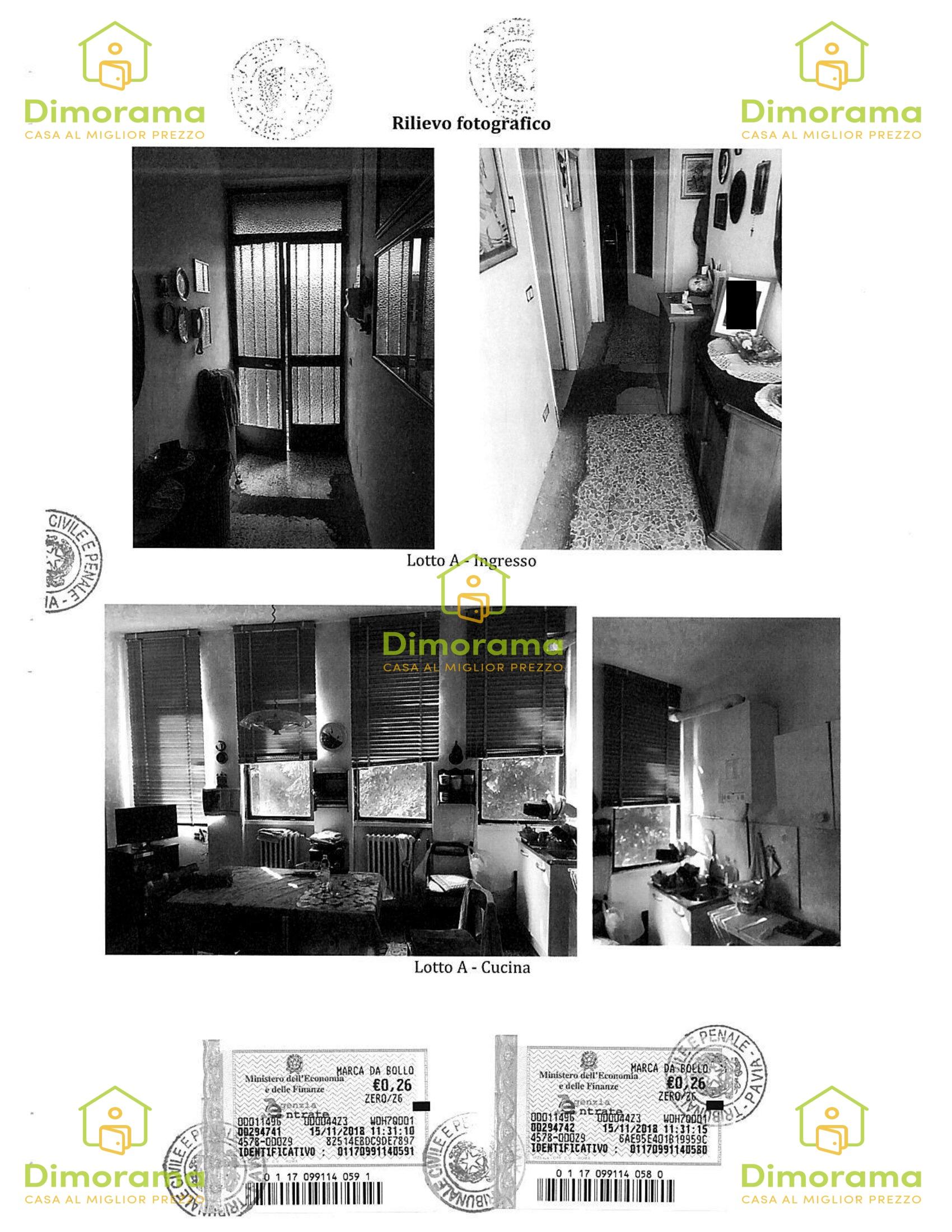 Appartamento in vendita Rif. 11799883
