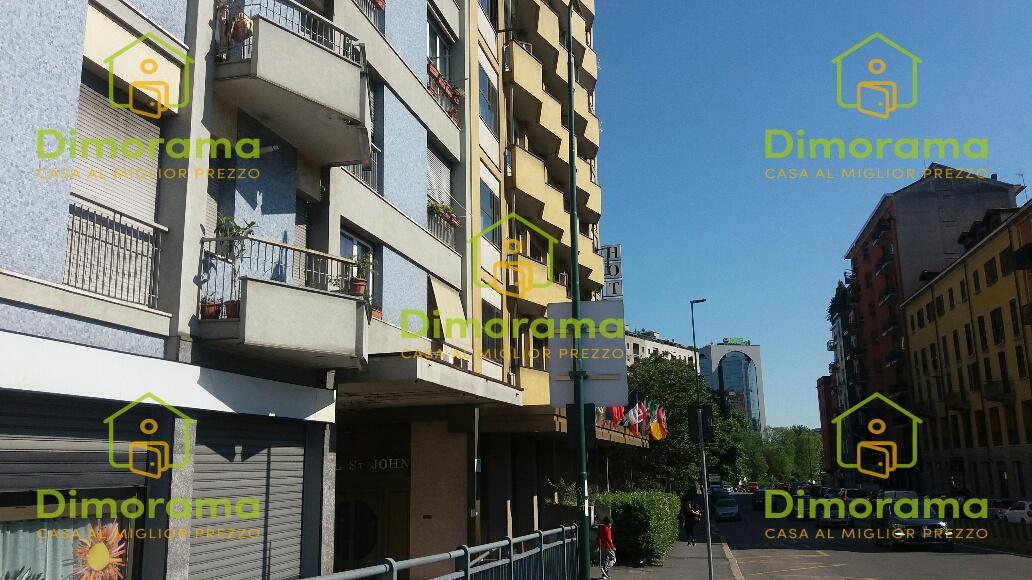 Appartamento in vendita Rif. 11804905