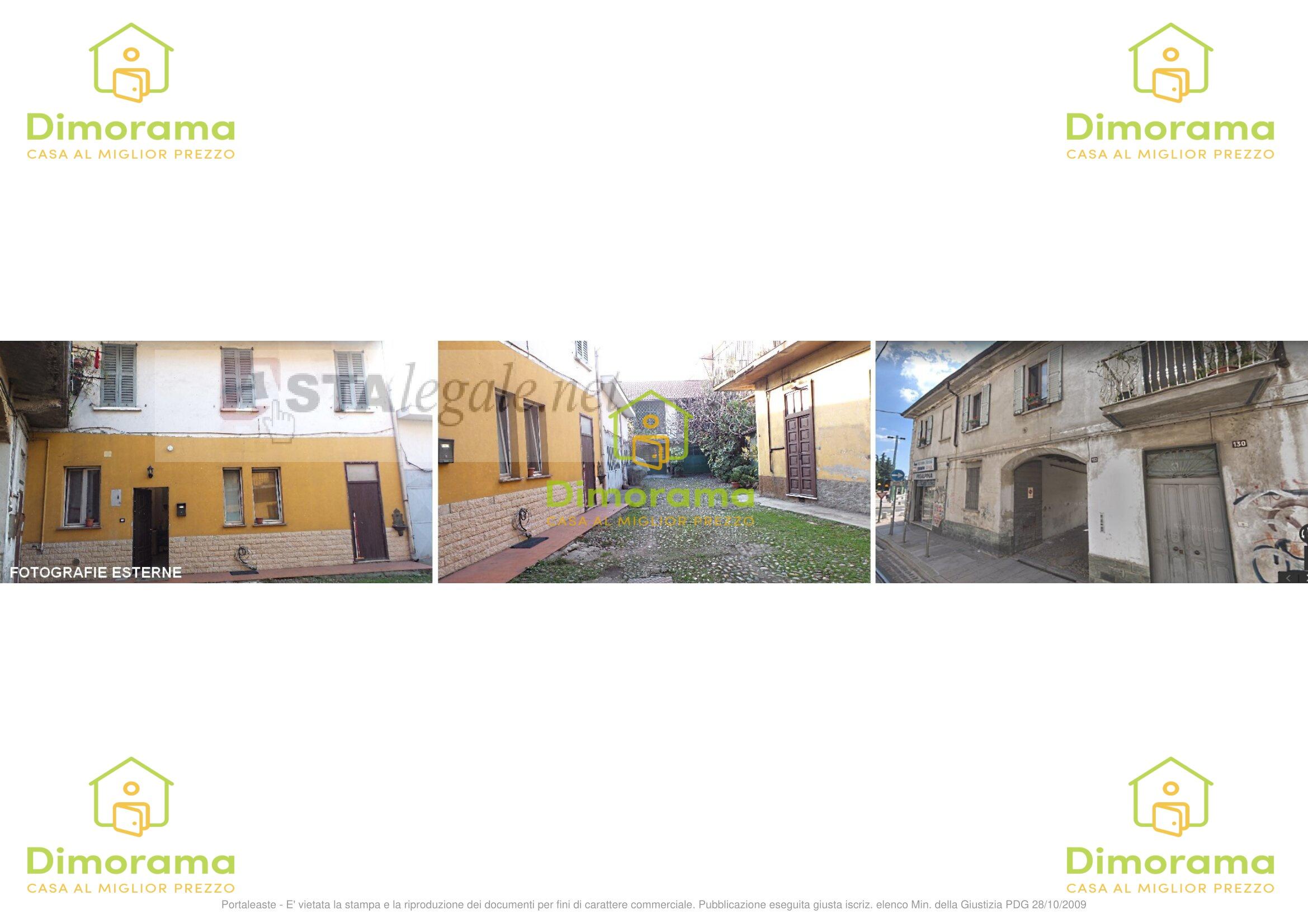 Appartamento in vendita Rif. 11816508