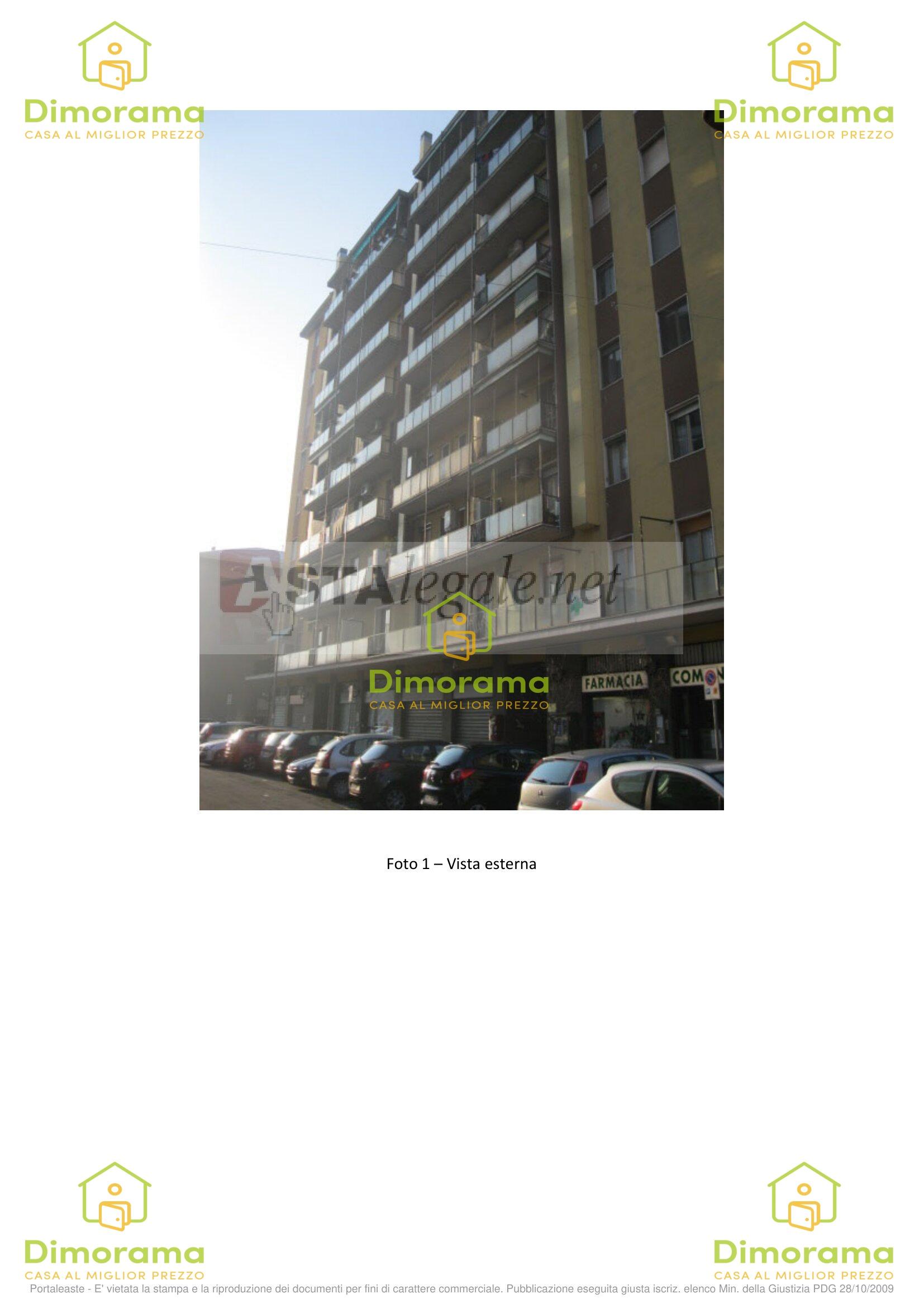 Appartamento in vendita Rif. 11846980