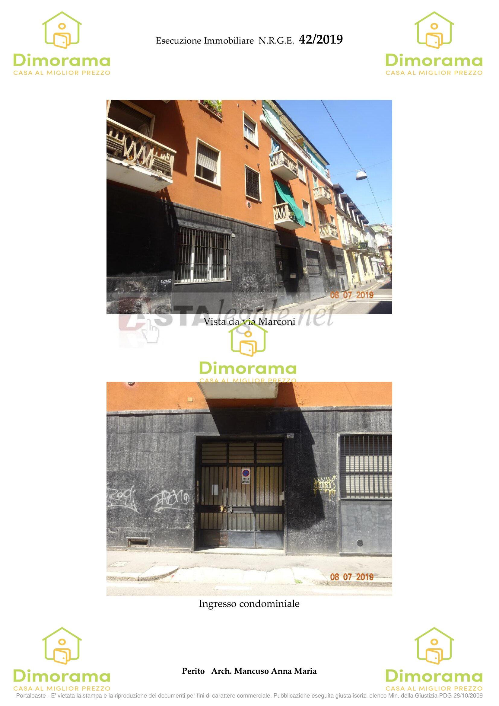 Appartamento in vendita Rif. 11846981