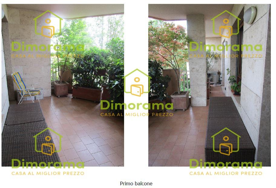 Appartamento in vendita Rif. 11852593