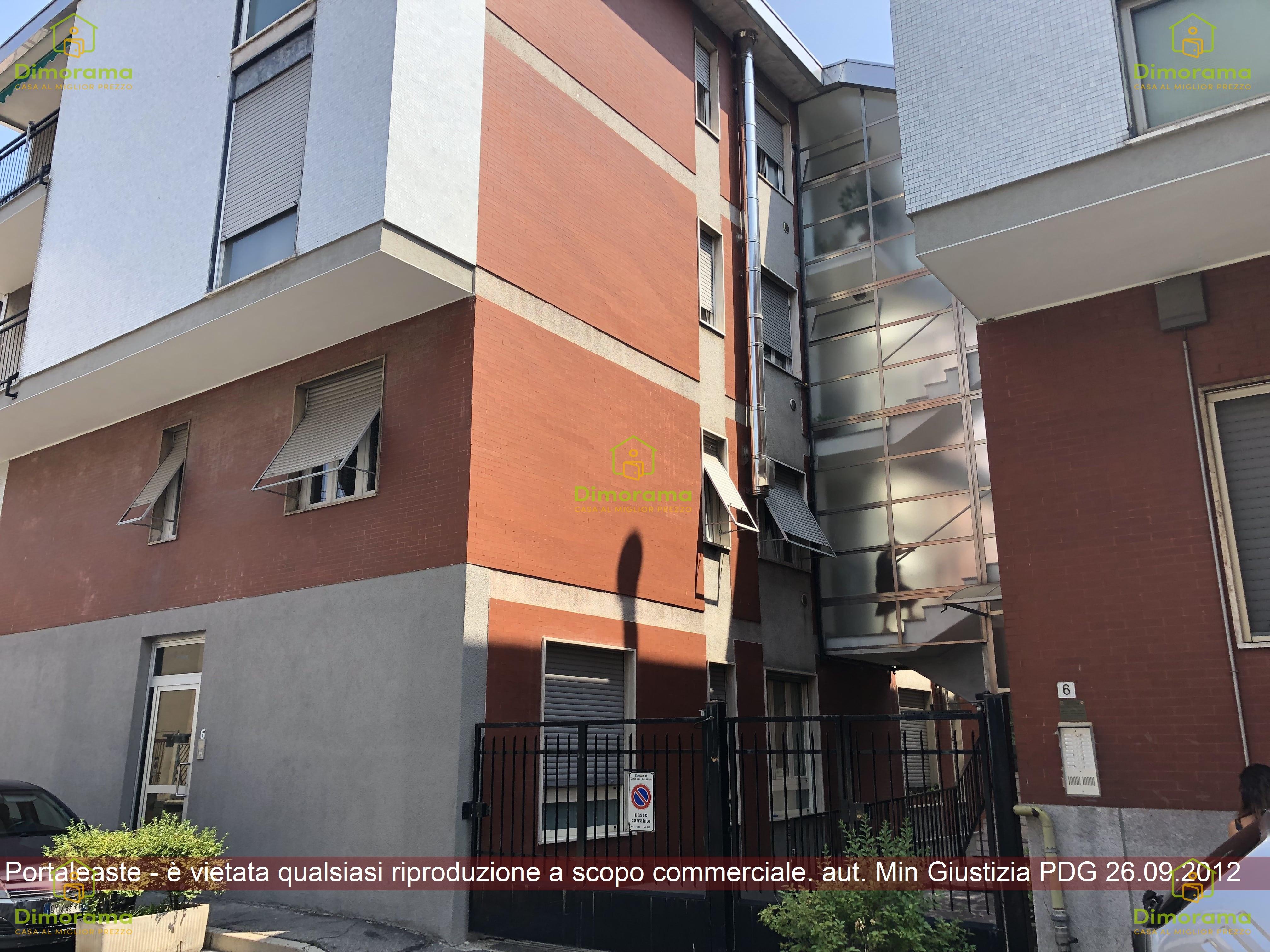 Appartamento in vendita Rif. 11958786