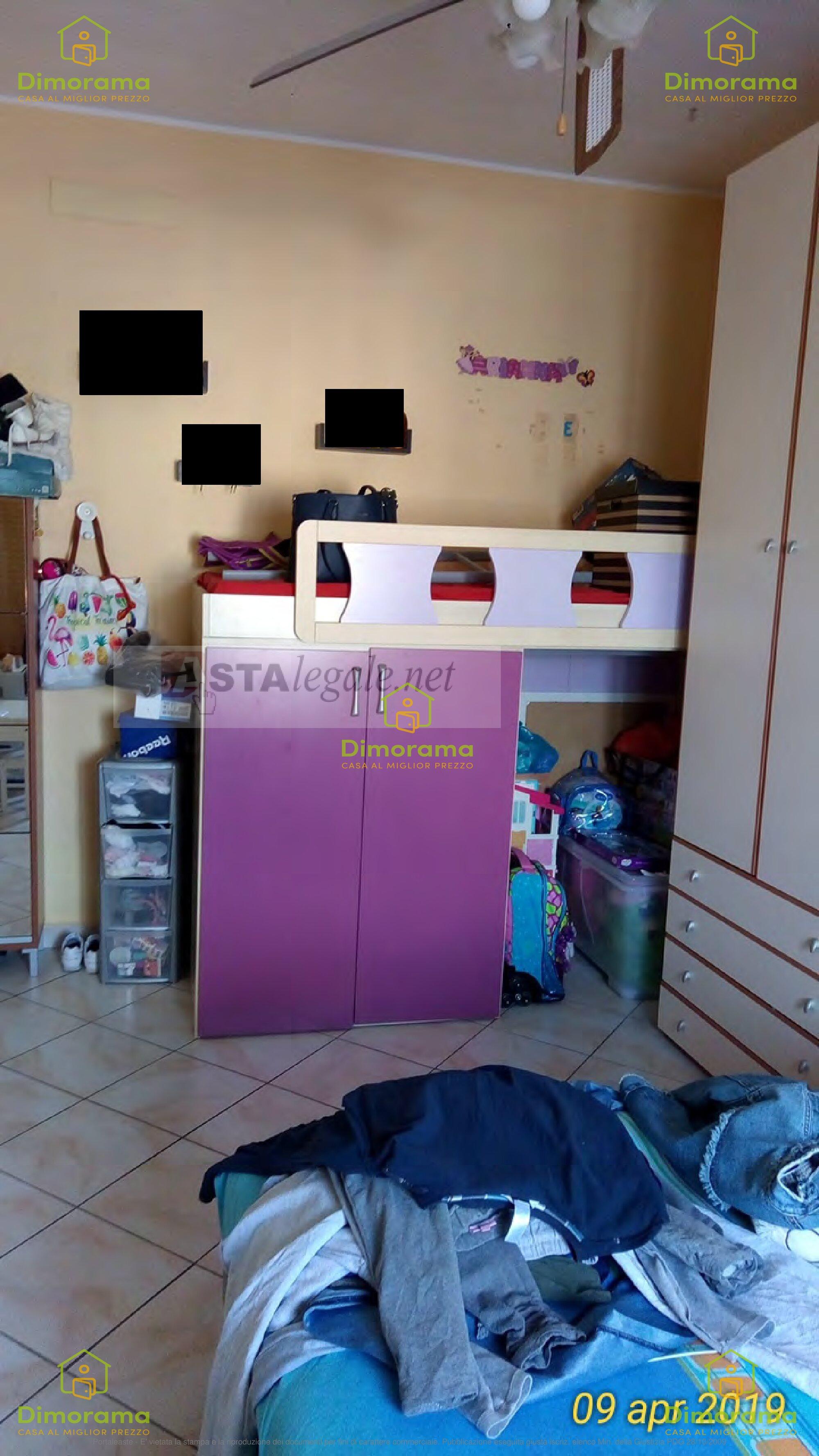 Appartamento in vendita Rif. 11958790