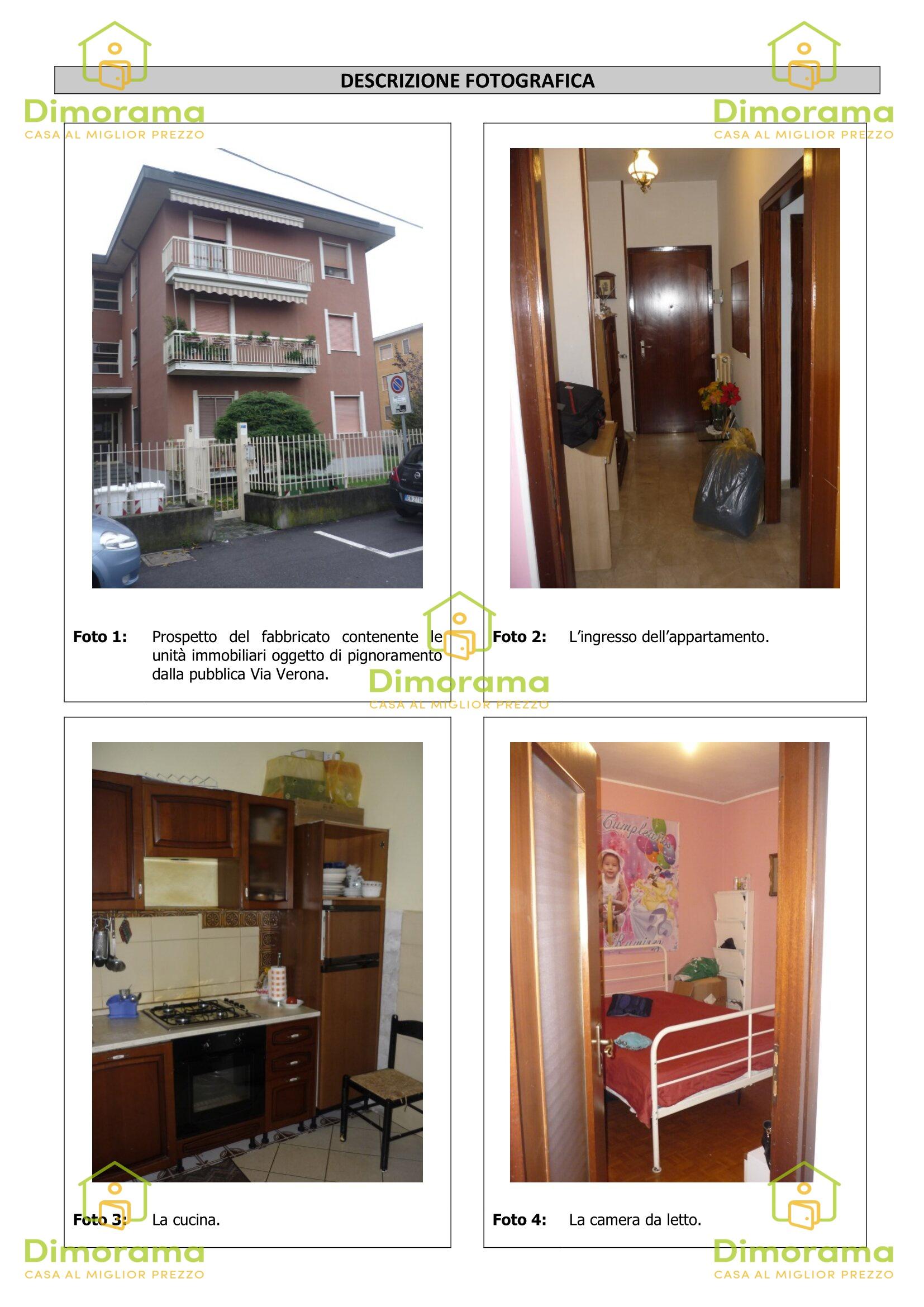 Appartamento in vendita Rif. 11966950