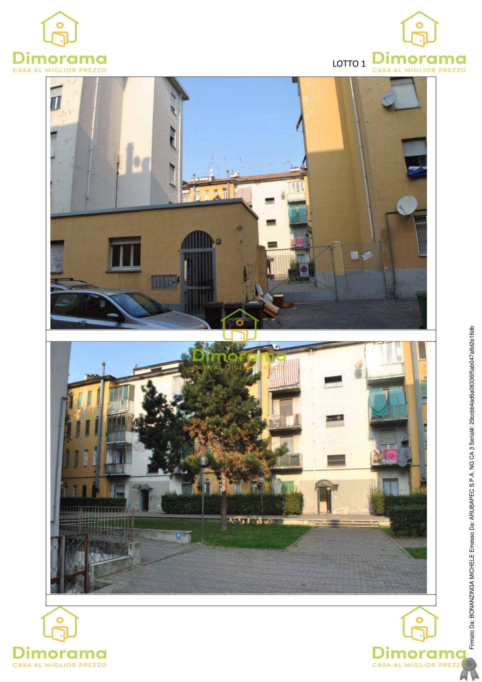 Appartamento in vendita Rif. 11966962