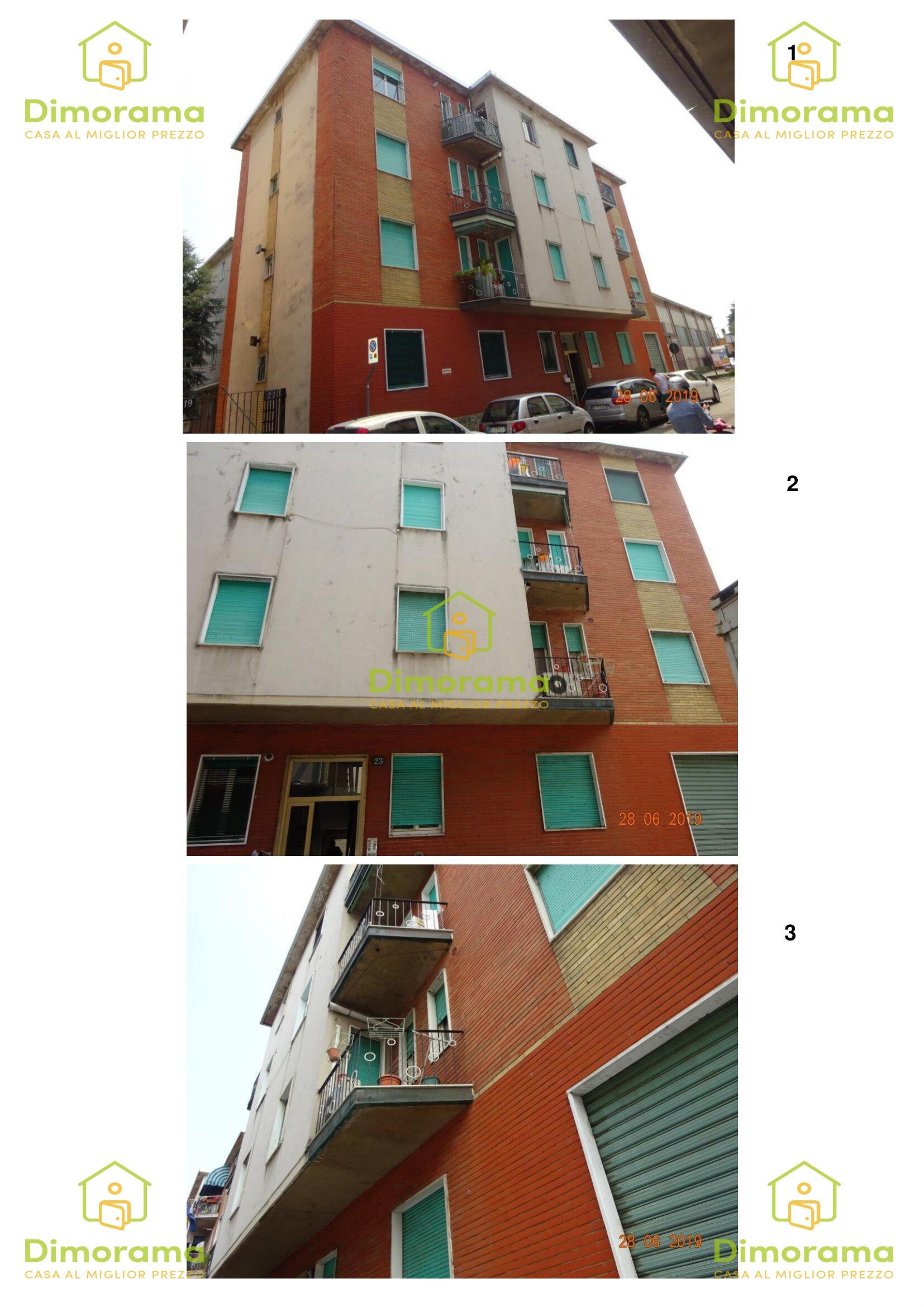 Appartamento in vendita Rif. 11999357