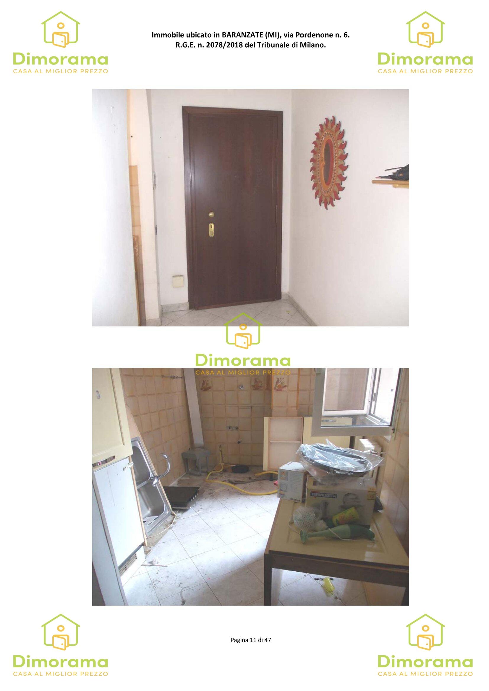 Appartamento in vendita Rif. 11999358