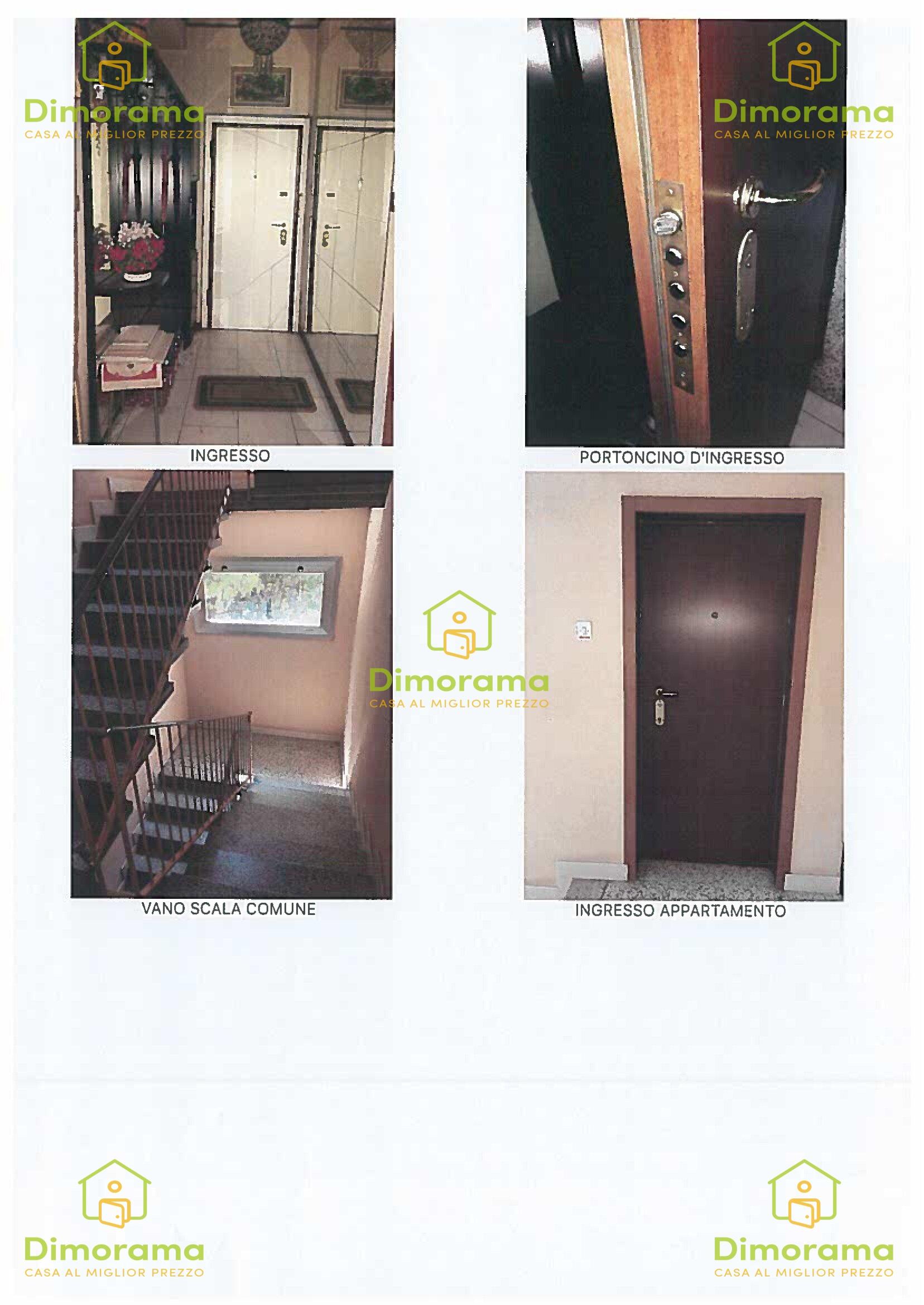 Appartamento in vendita Rif. 11999364