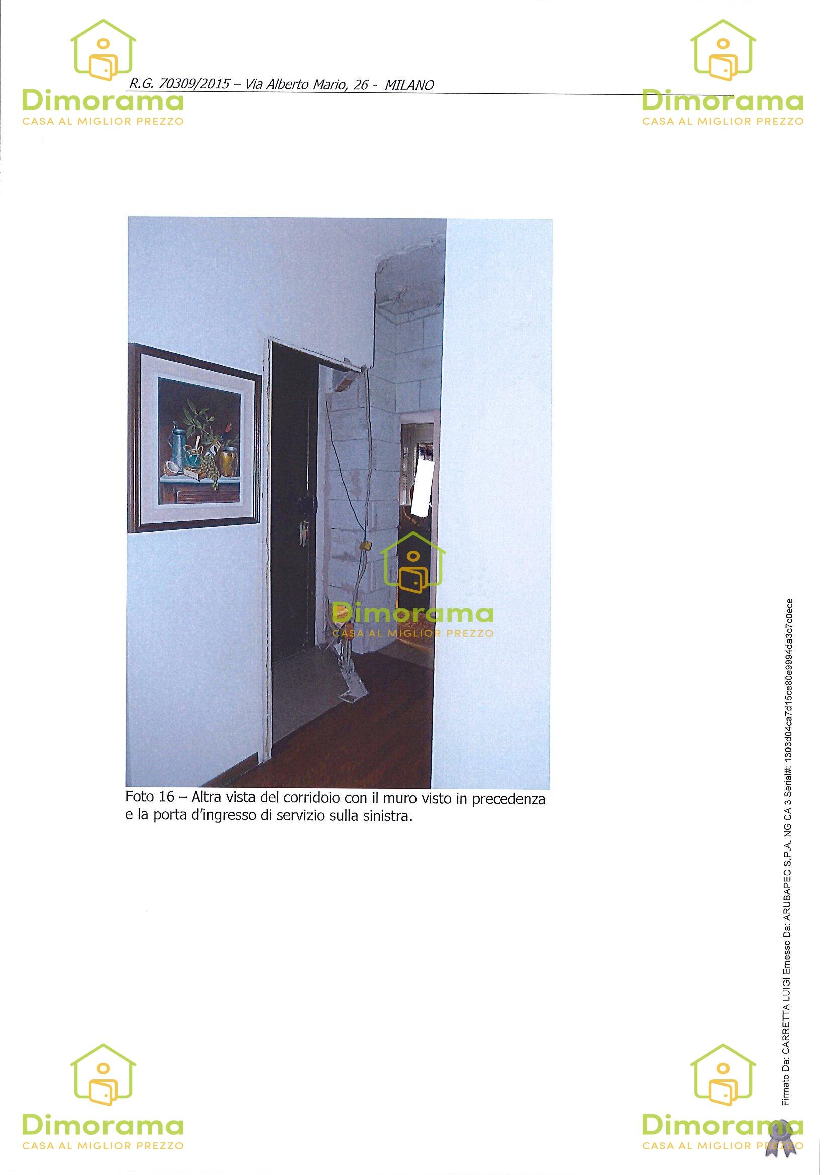 Appartamento in vendita Rif. 11999395