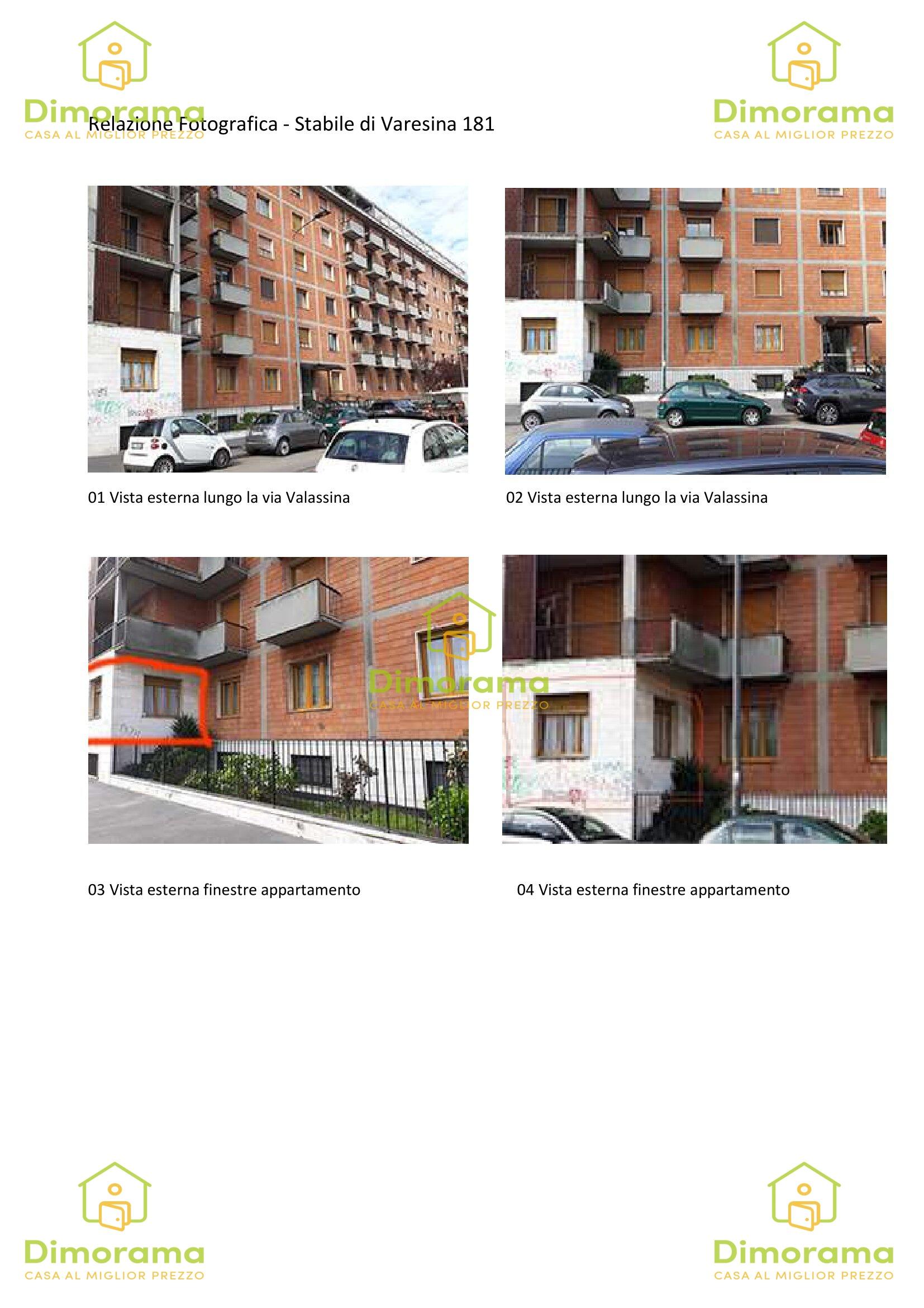 Appartamento in vendita Rif. 11999401