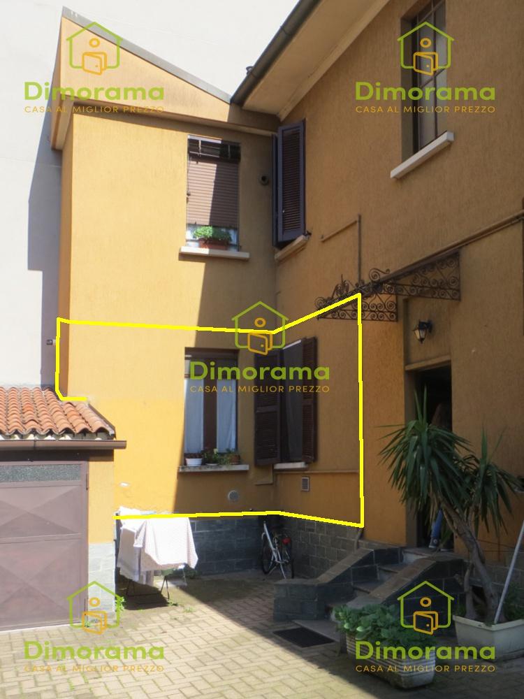 Appartamento in vendita Rif. 12010281