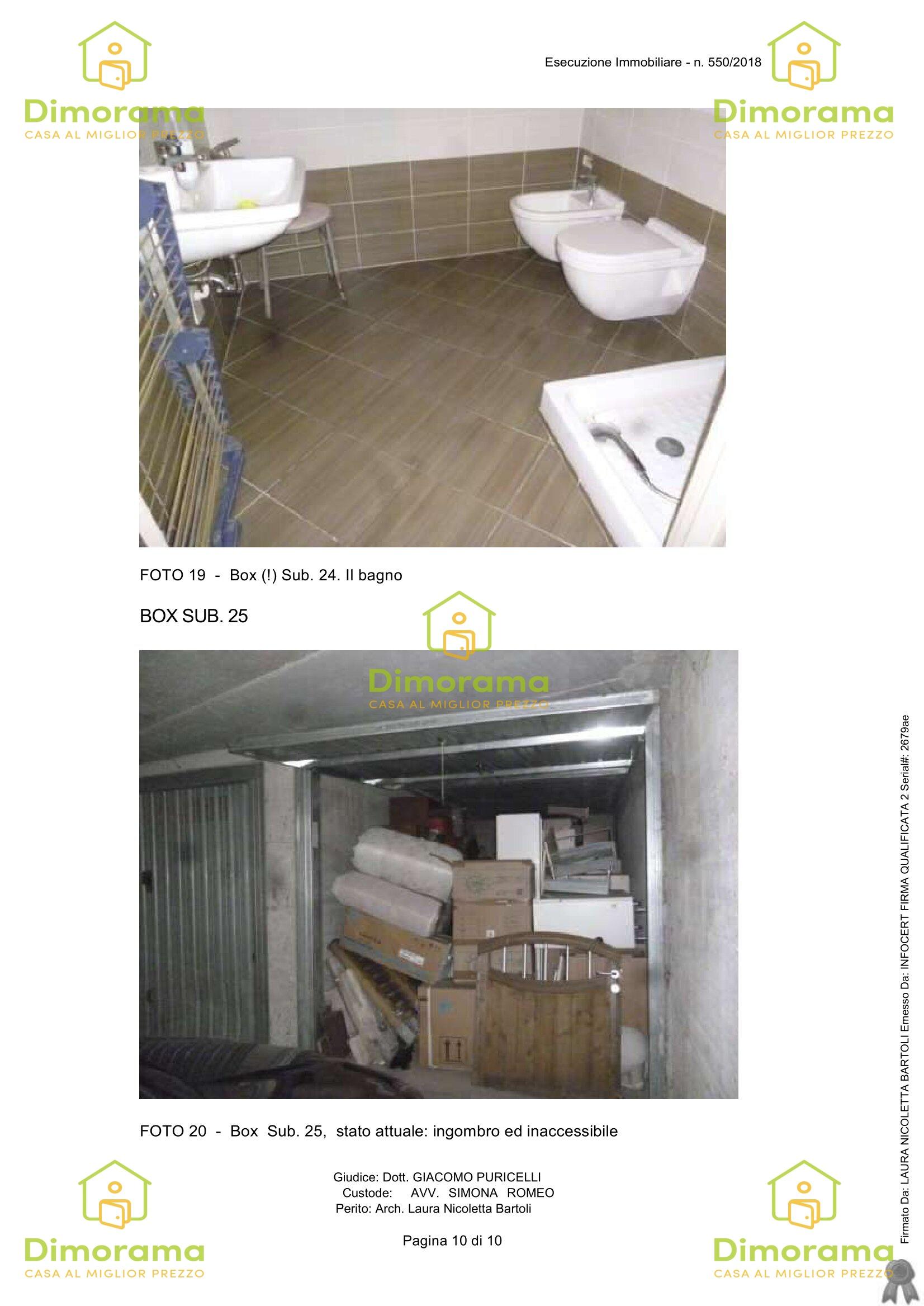 Appartamento in vendita Rif. 12022091