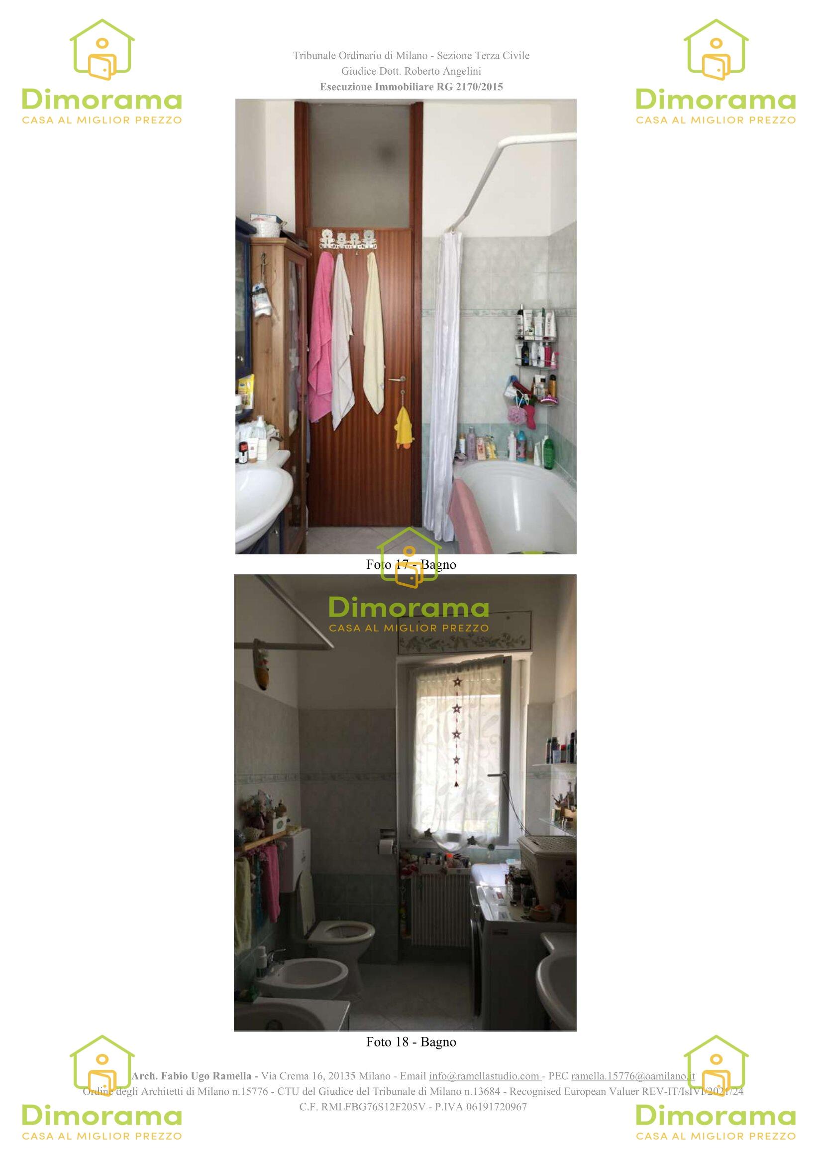 Appartamento in vendita Rif. 12022092