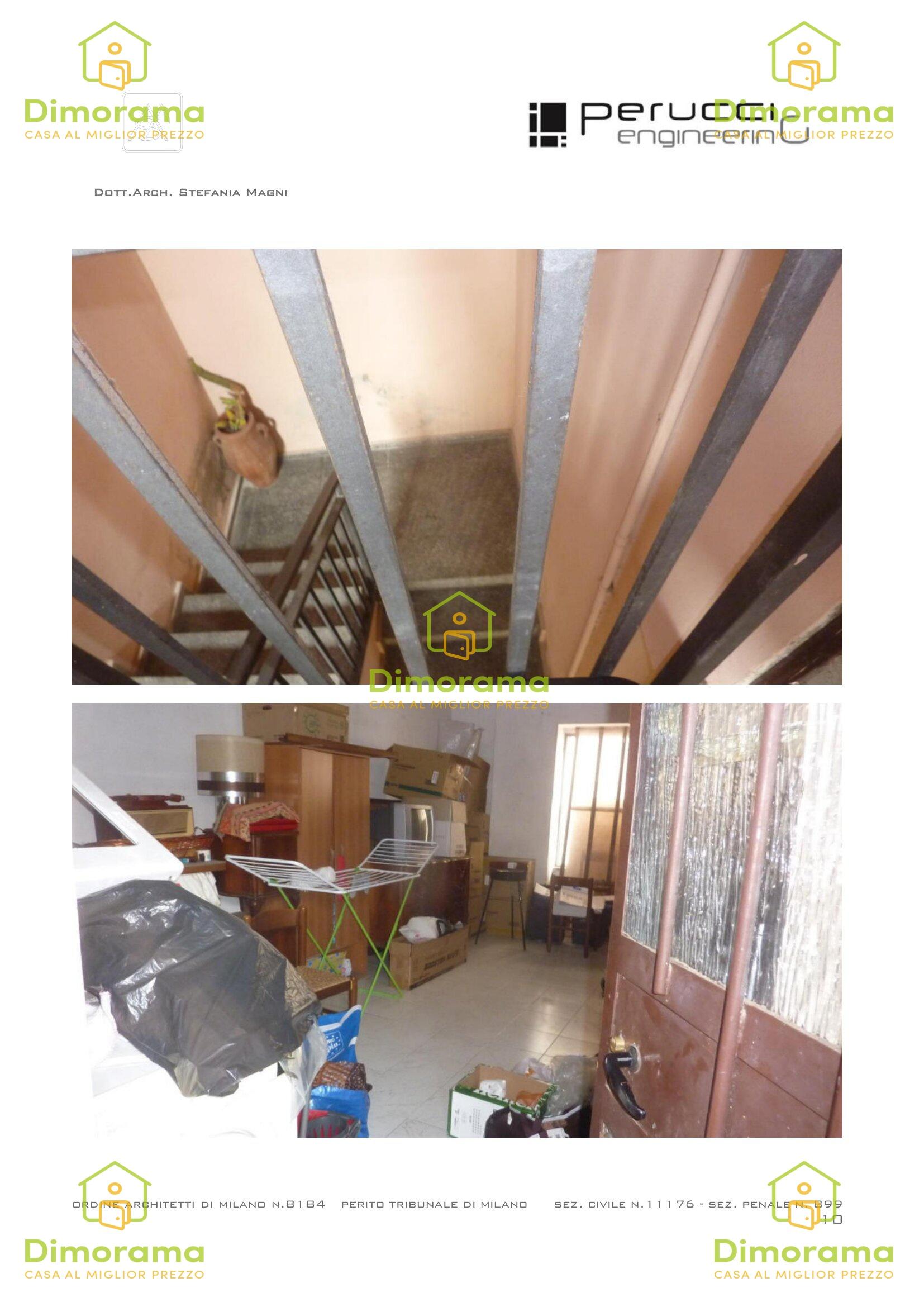 Appartamento in vendita Rif. 12022099