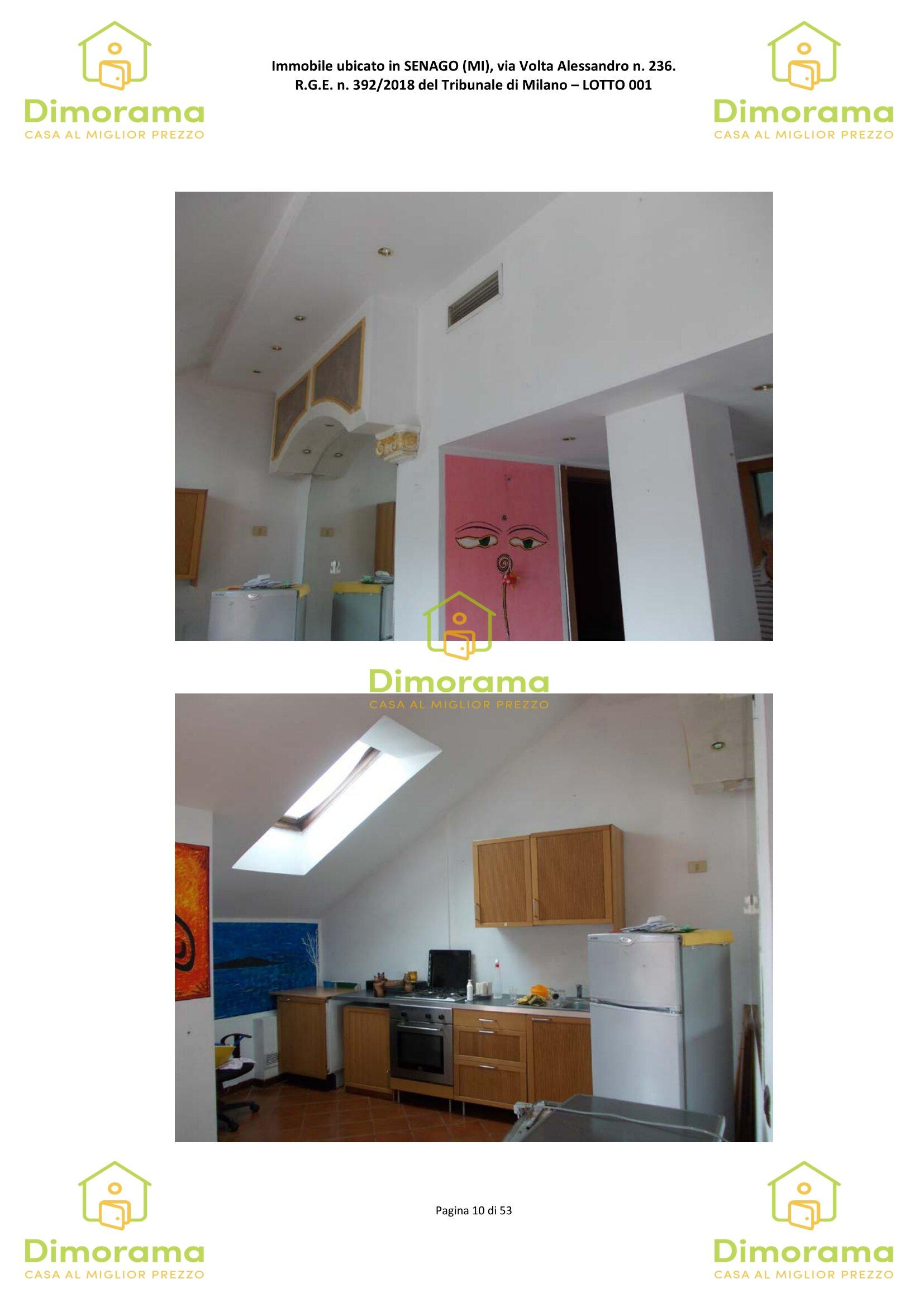 Appartamento in vendita Rif. 12046459