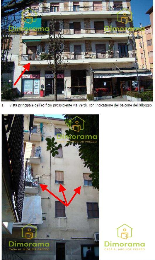 Appartamento in vendita Rif. 12076374