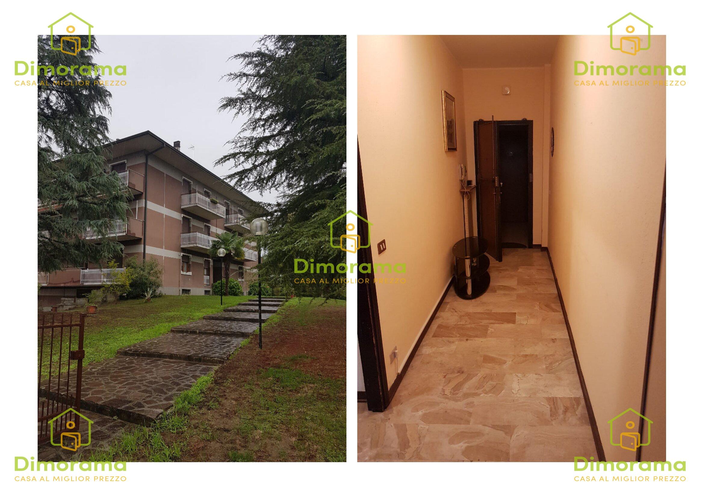 Appartamento in vendita Rif. 12100137