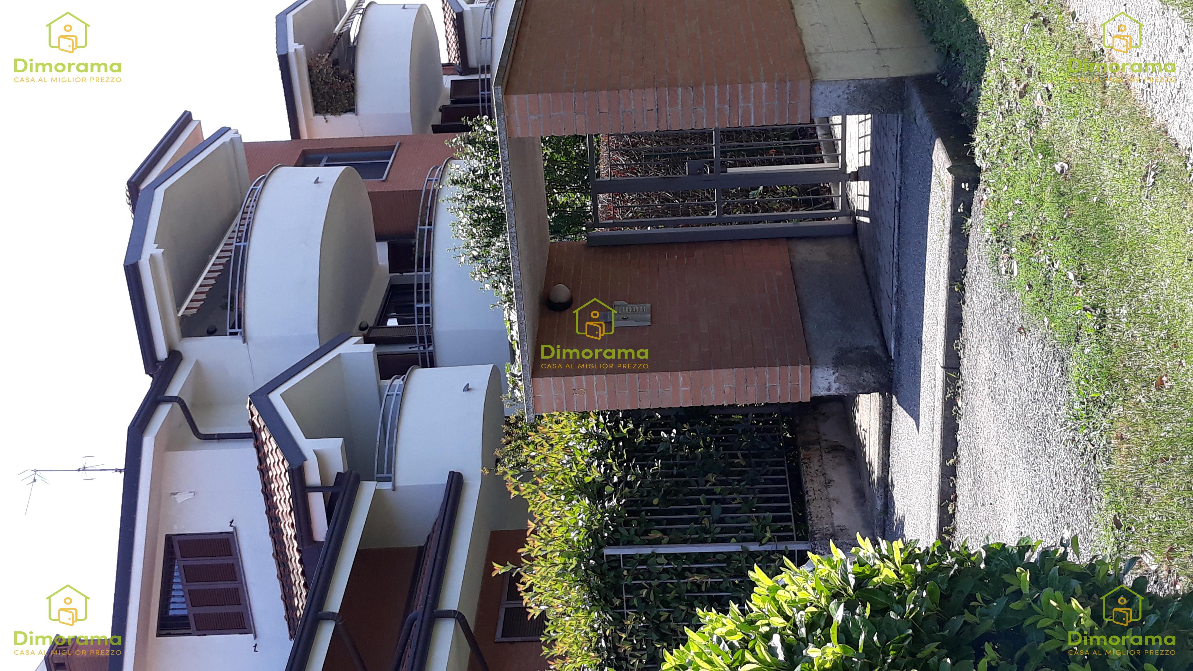 Appartamento in vendita Rif. 12100138