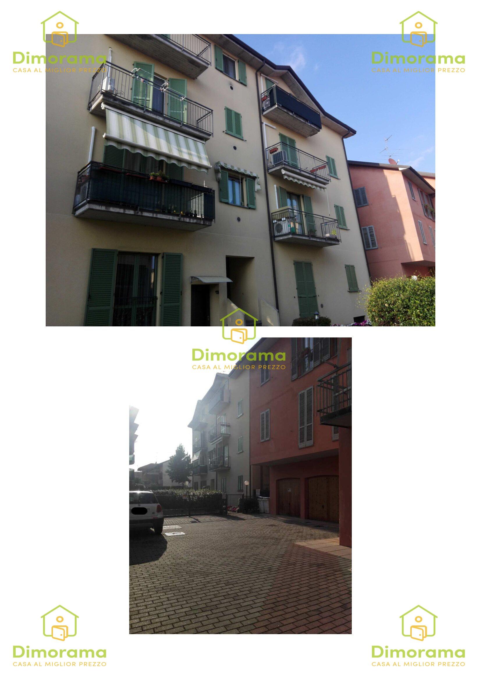Appartamento in vendita Rif. 12100149