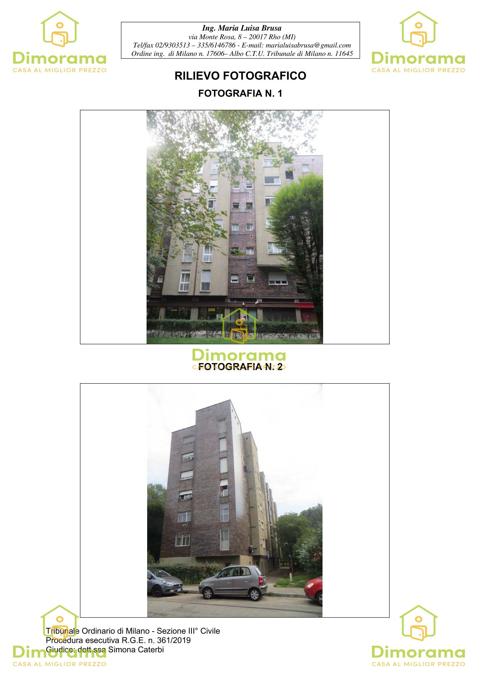 Appartamento in vendita Rif. 12126430