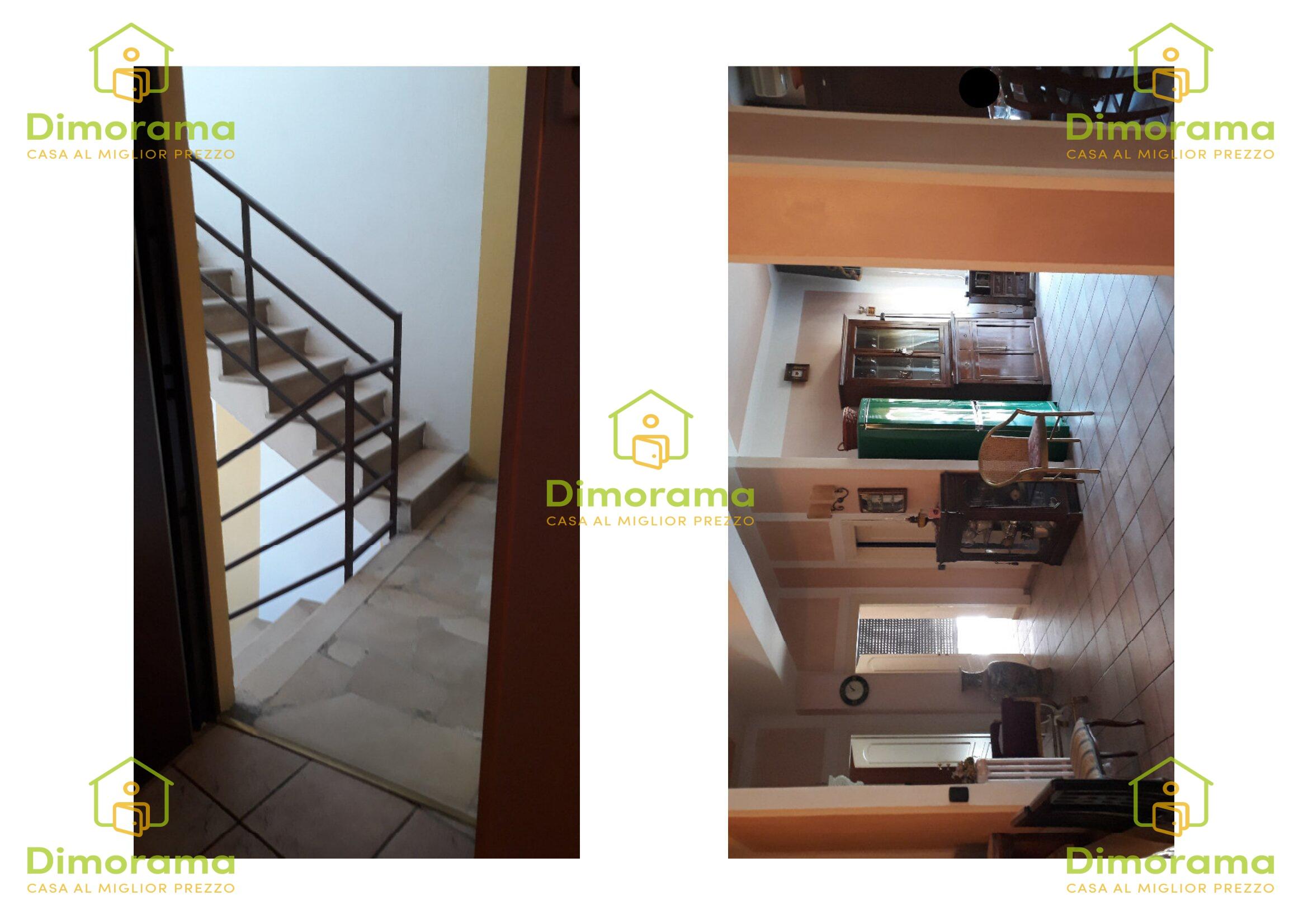 Appartamento in vendita Rif. 12126447